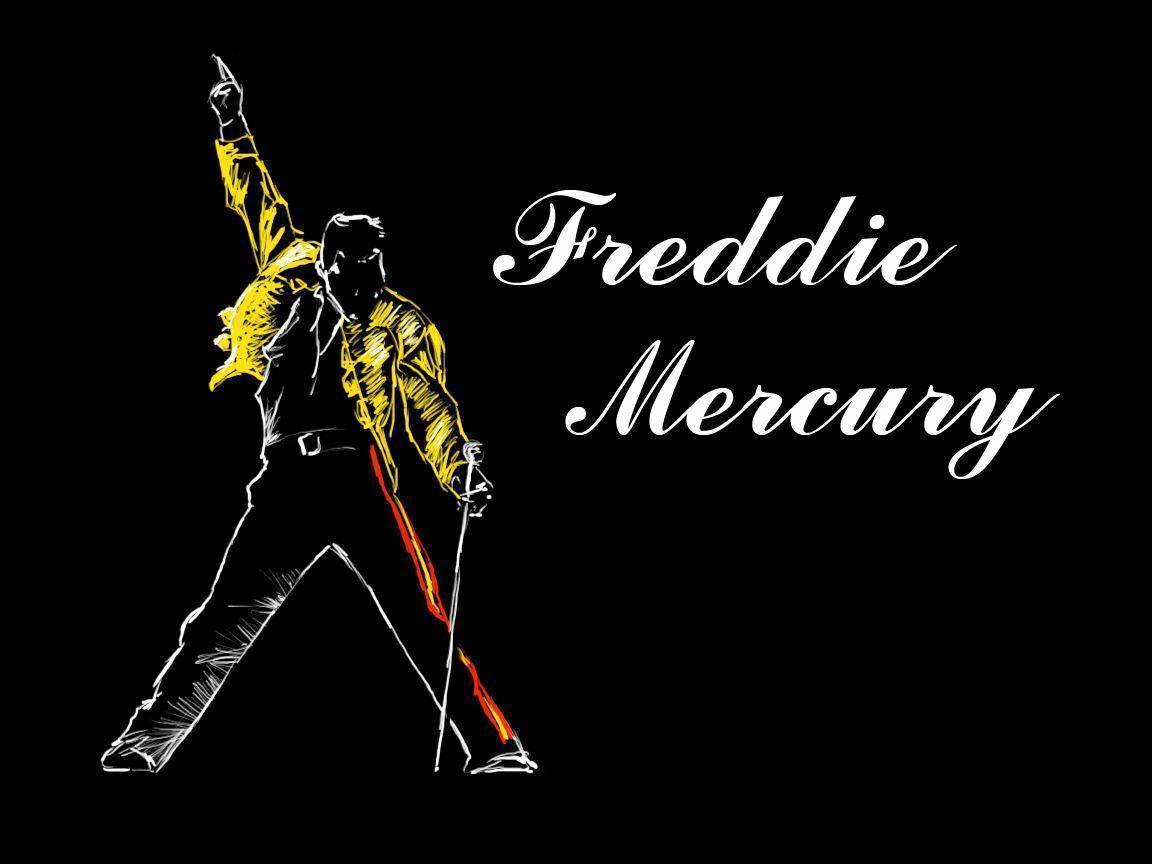Freddie Mercury Wallpapers - Wallpaper Cave