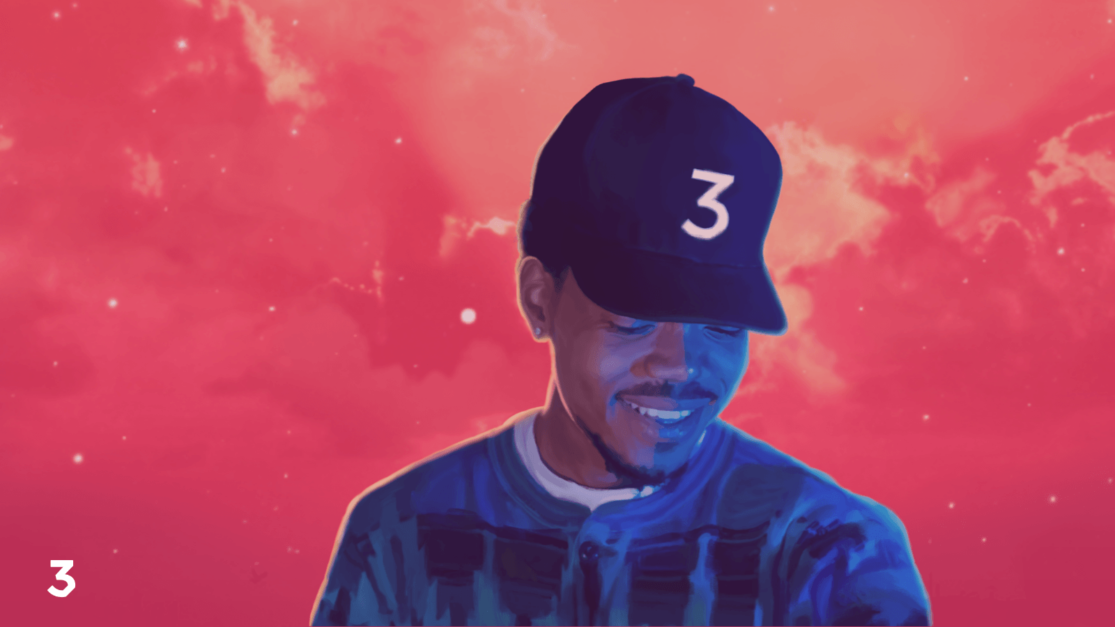 Coloring Book Wallpaper Chance : Chance The Rapper Wallpapers Wallpaper Cave