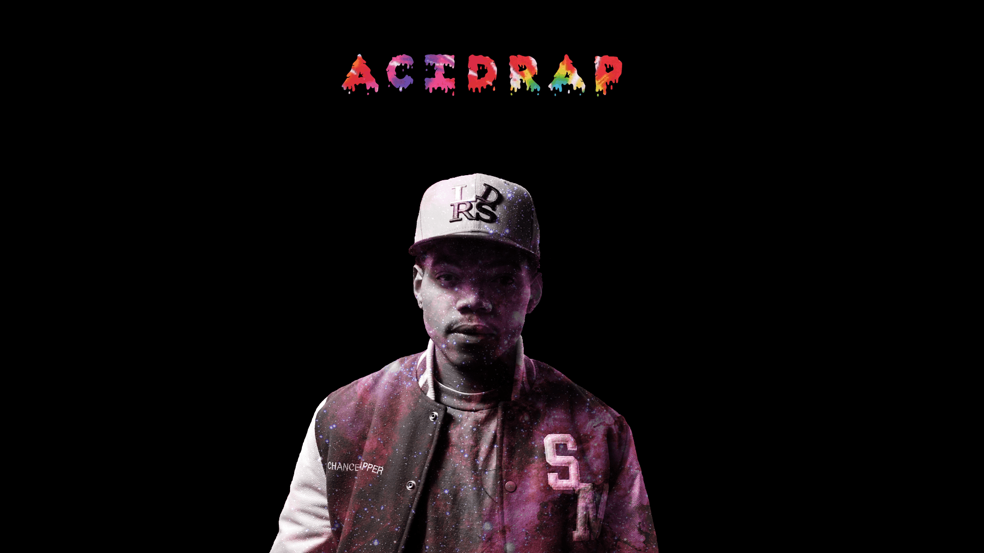 Chance The Rapper Wallpapers
