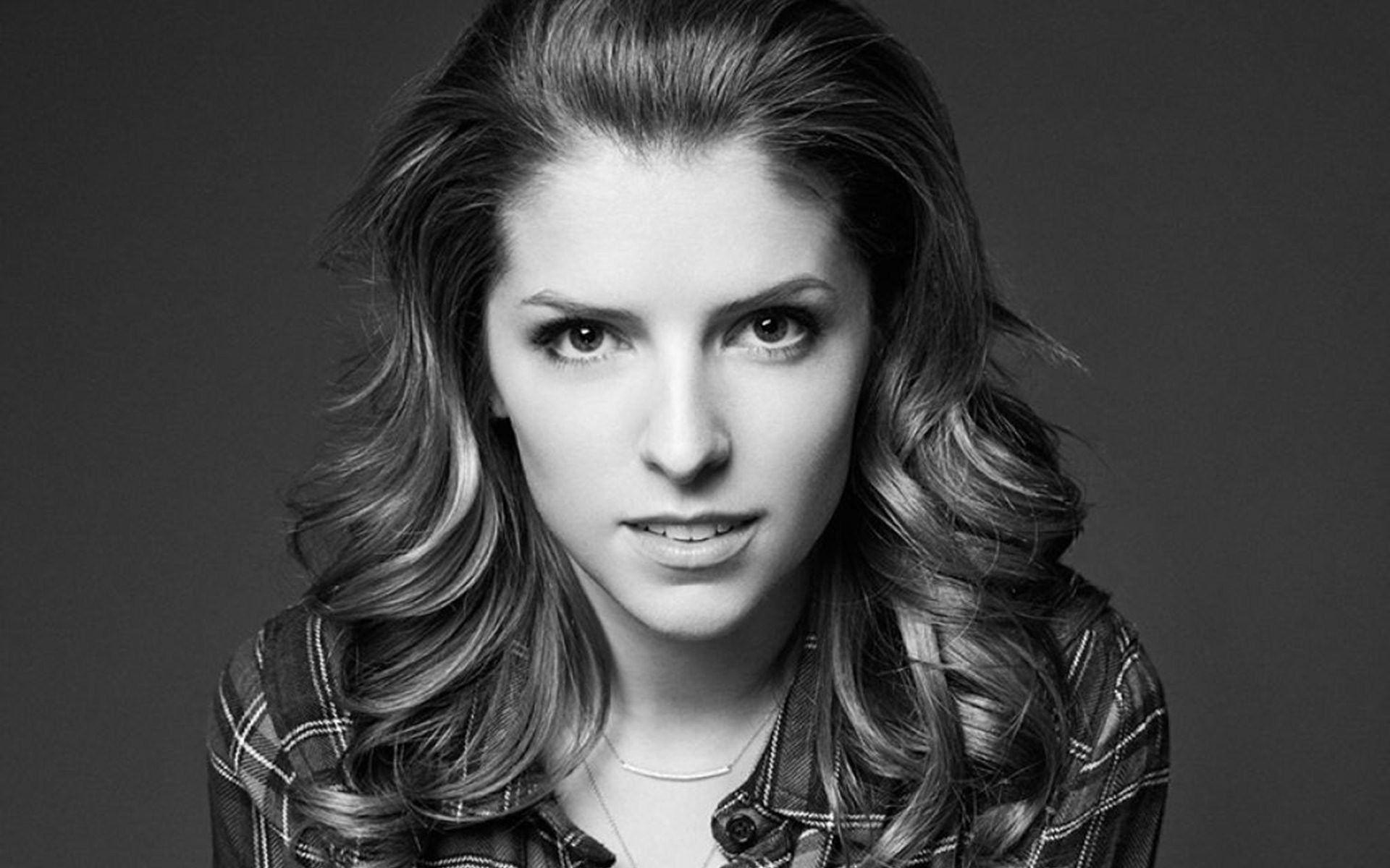 Anna Kendrick wallpapers by kyouko