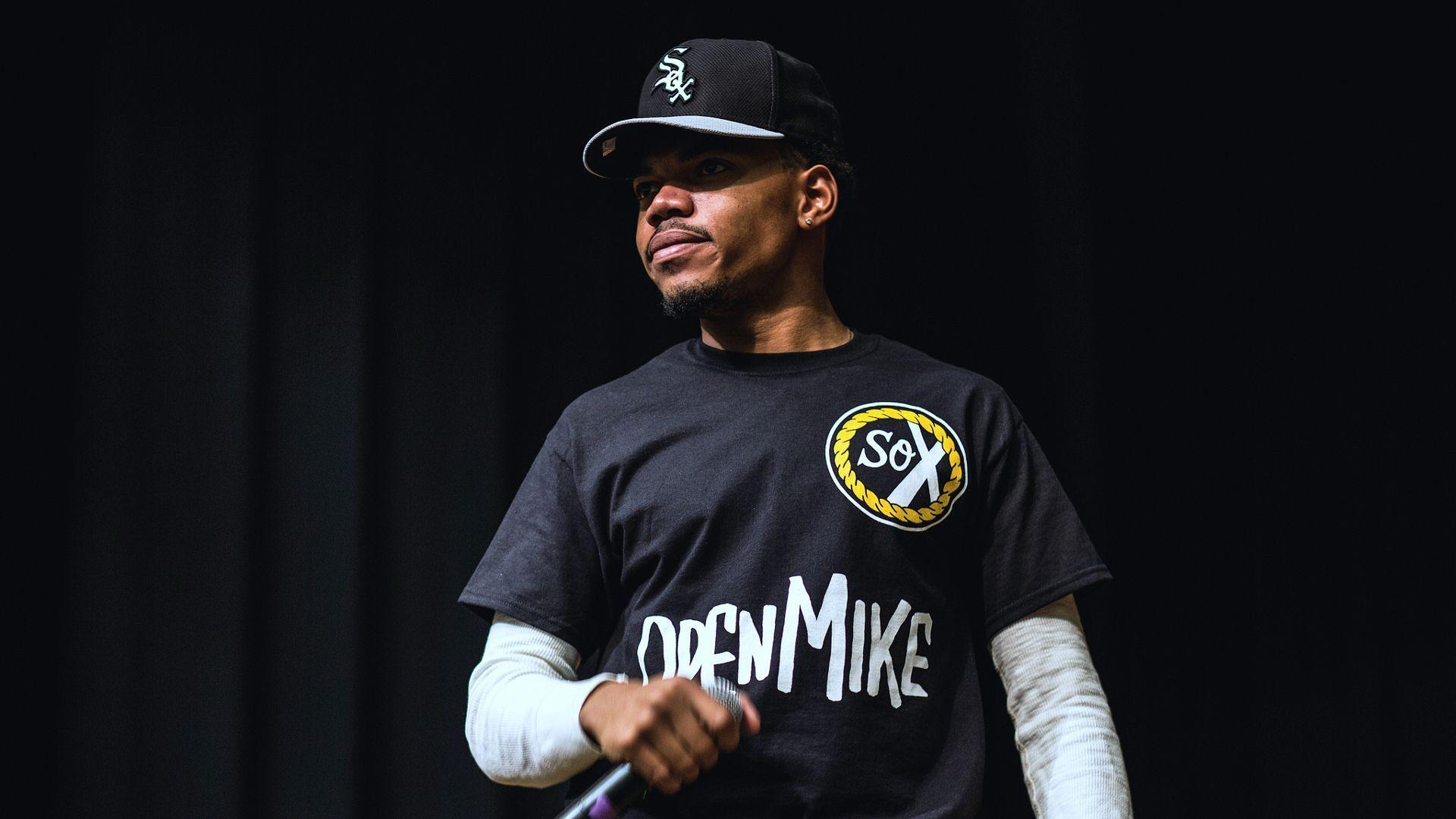 Best Chance The Rapper Wallpapers HD