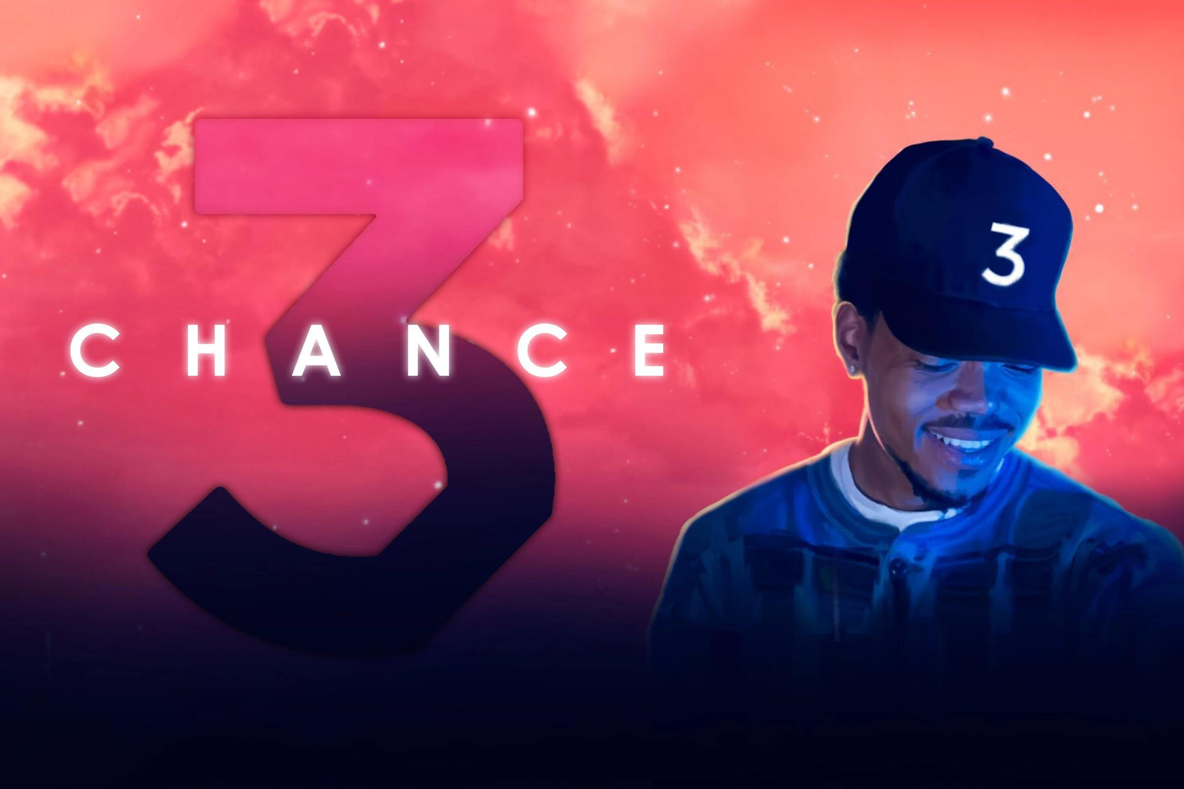 Download Best HD Chance The Rapper Wallpapers