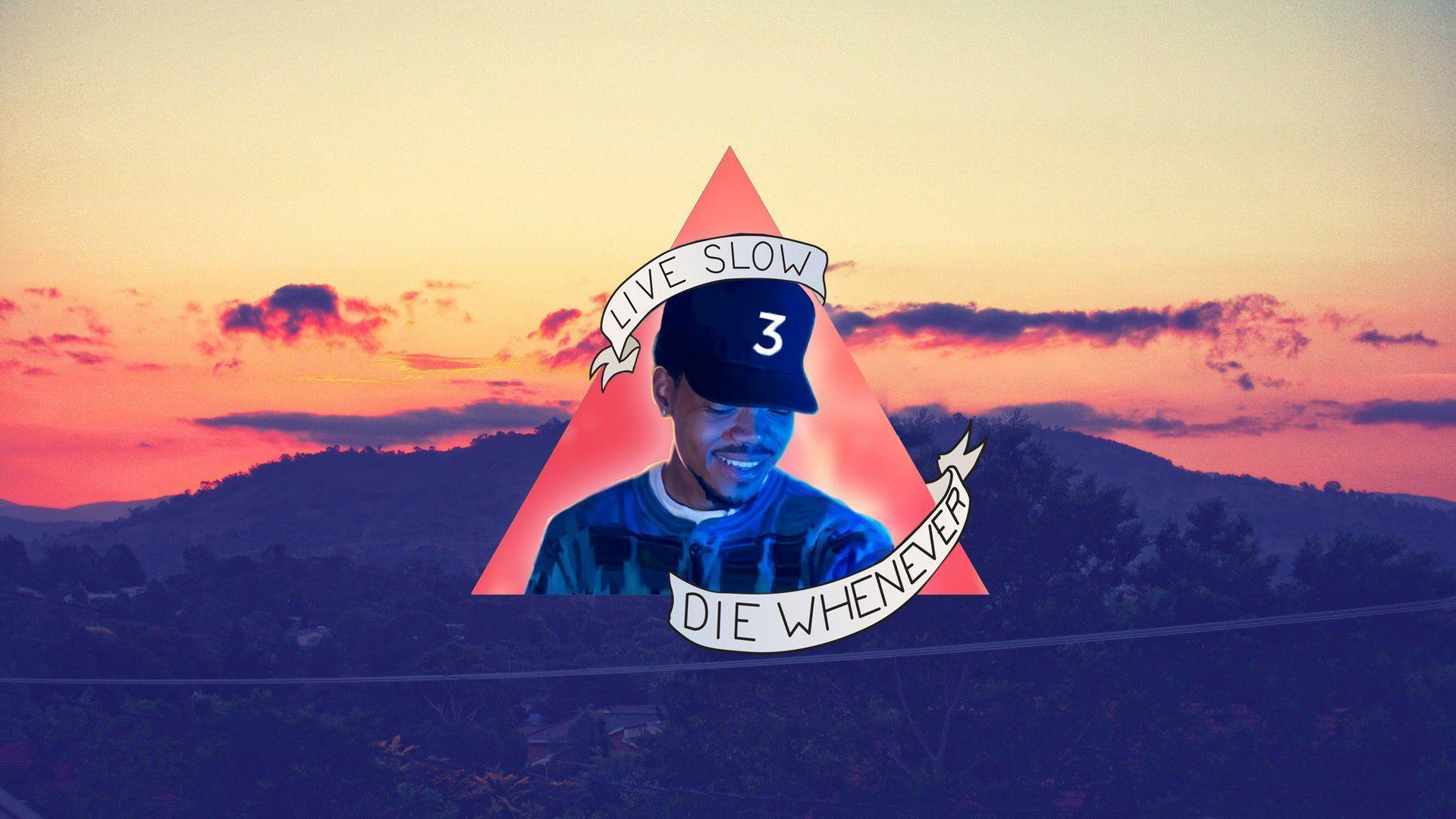 Chance The Rapper Wallpapers Cool