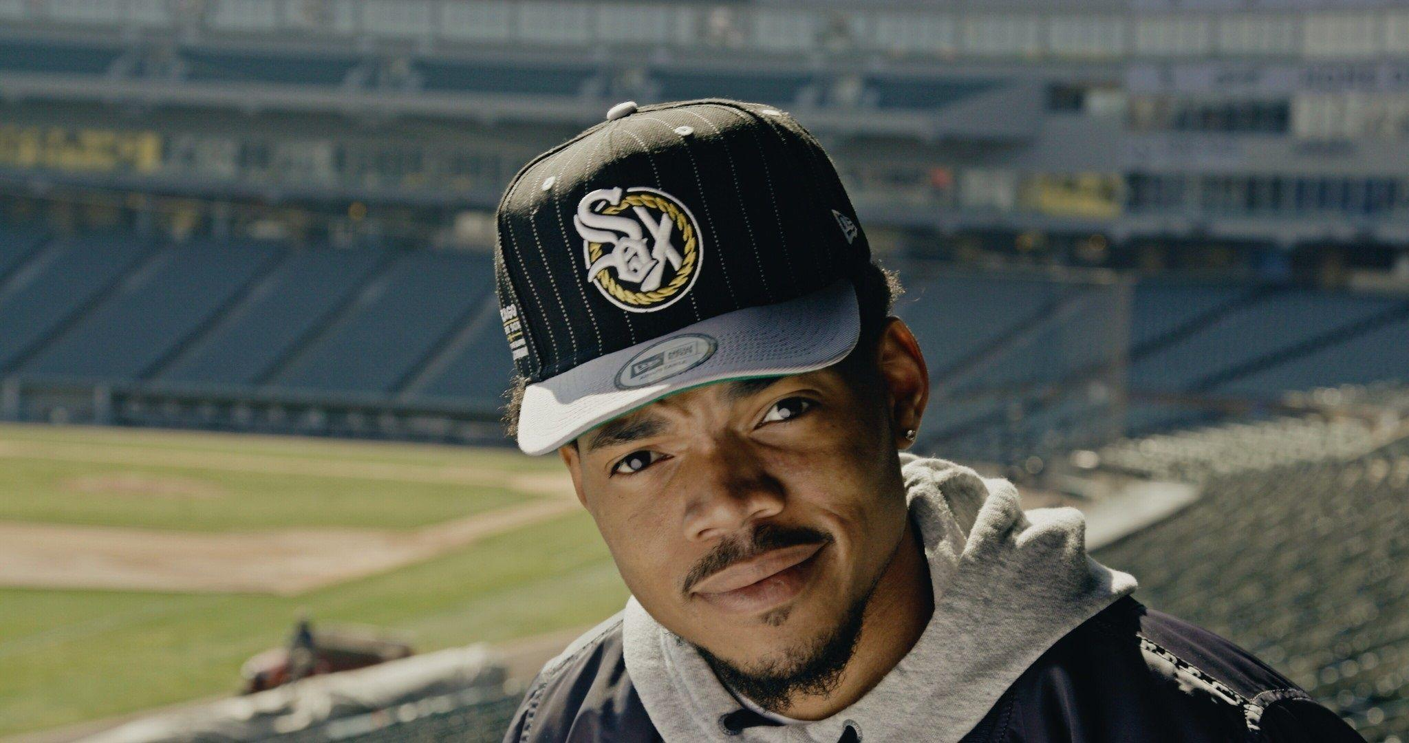 Best Chance The Rapper Wallpapers Desktop