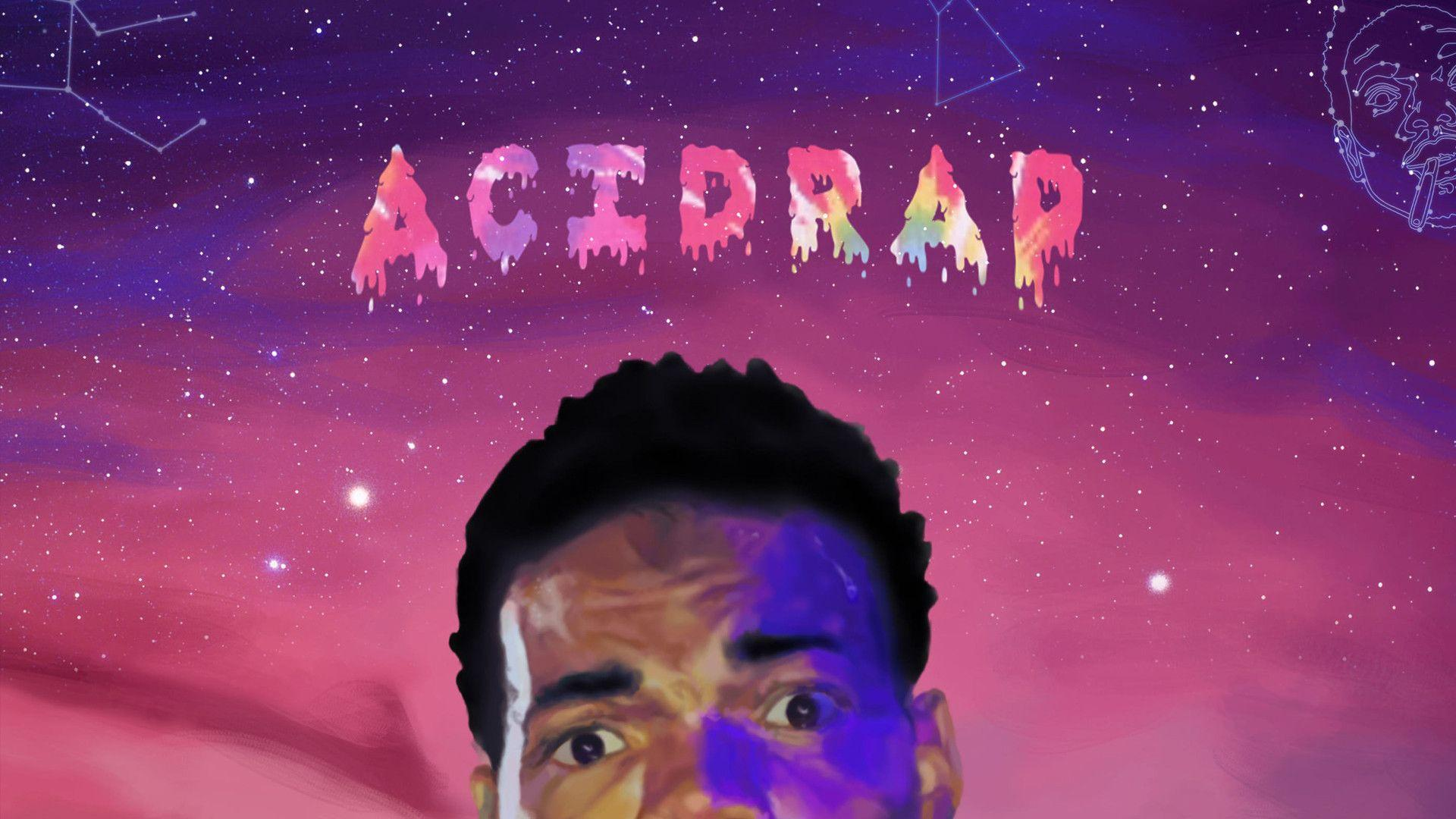 Acid Rap Wallpapers