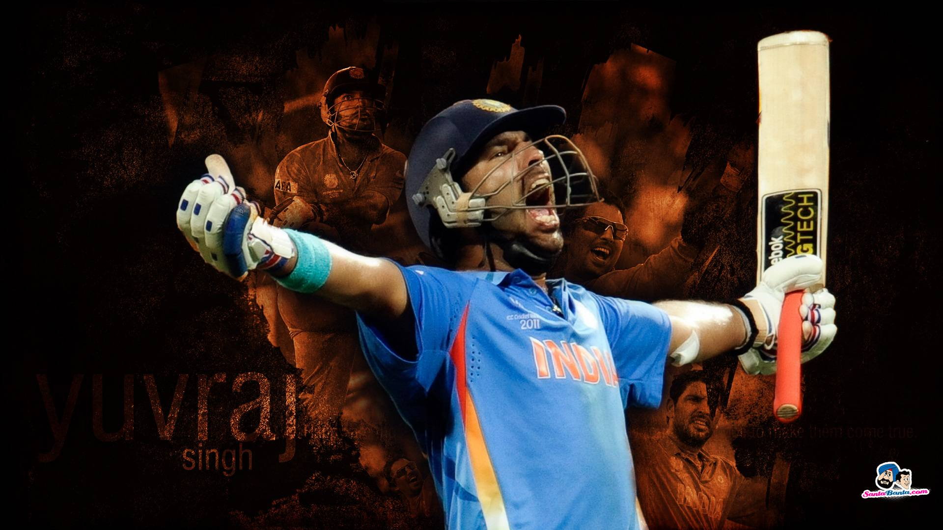 Cricketers Wallpapers Wallpaper Cave