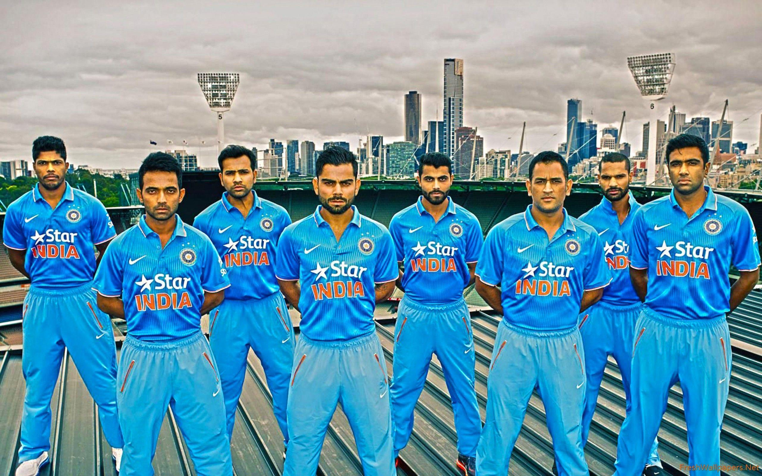 Indian Cricketer Wallpapers