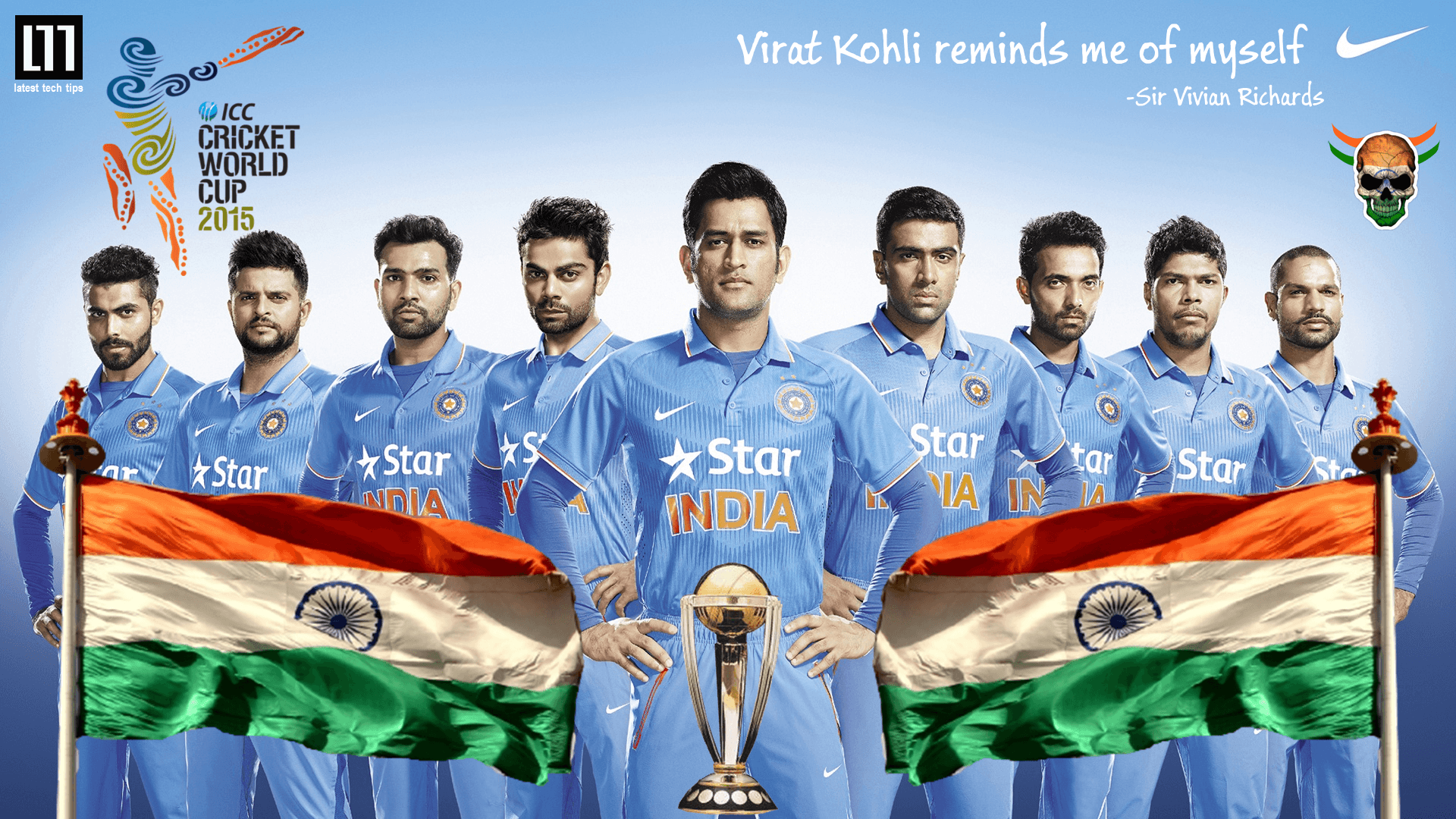 Wallpaper Team India National Cricket Team Indian: Cricketer Wallpapers