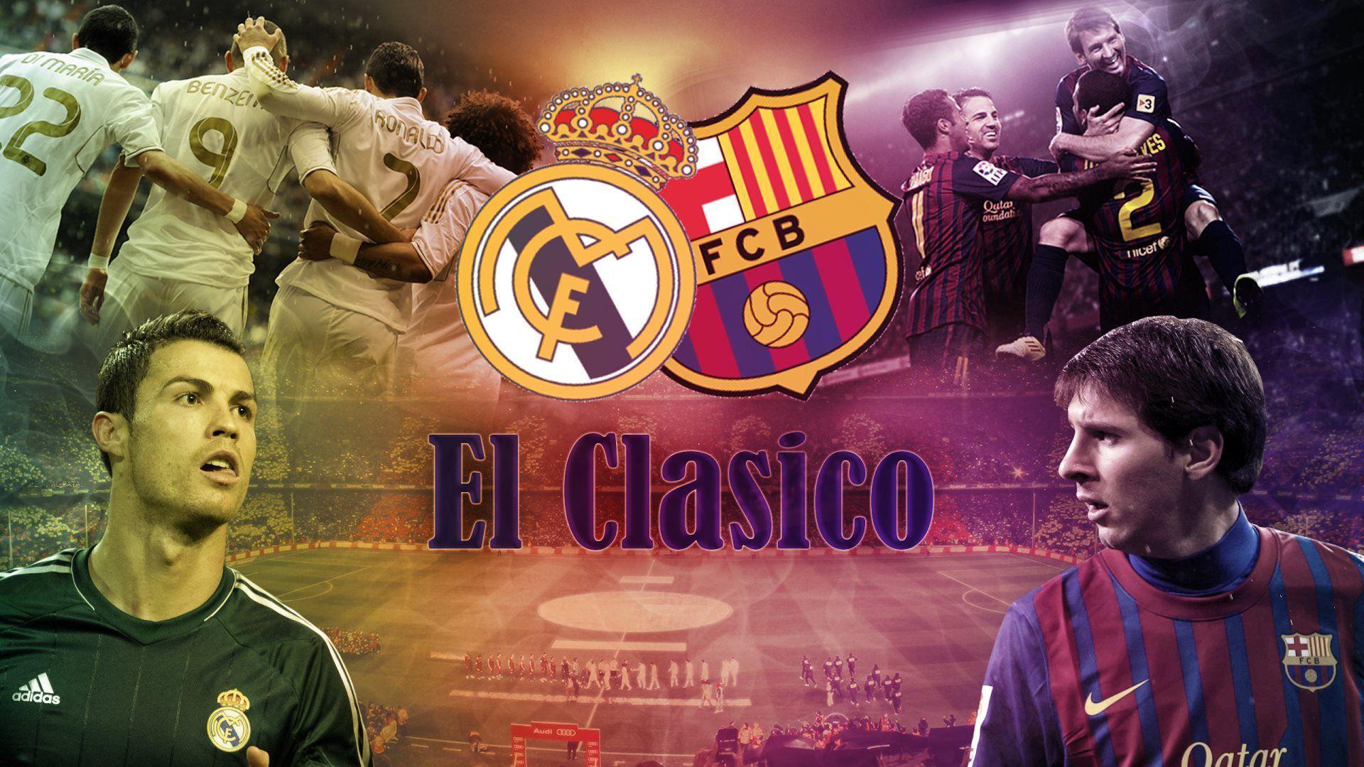el clasico El clasico 15 likes 13 talking about this fifa soccer: recruitment: 95+ovr owner: #realmadrid facebook: @el clasico.