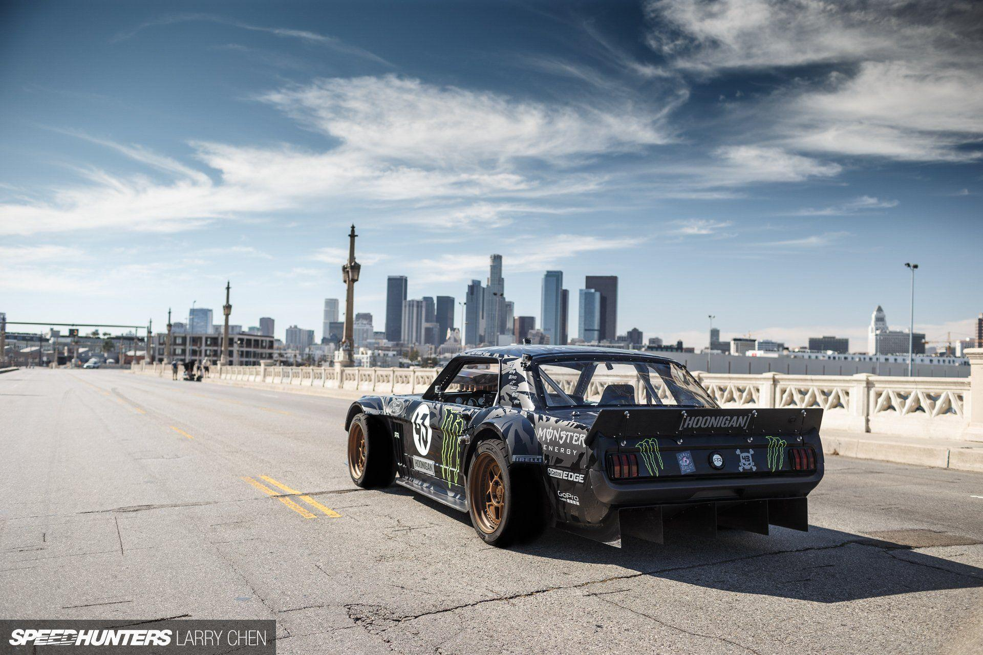 Hoonigan Wallpapers Wallpaper Cave