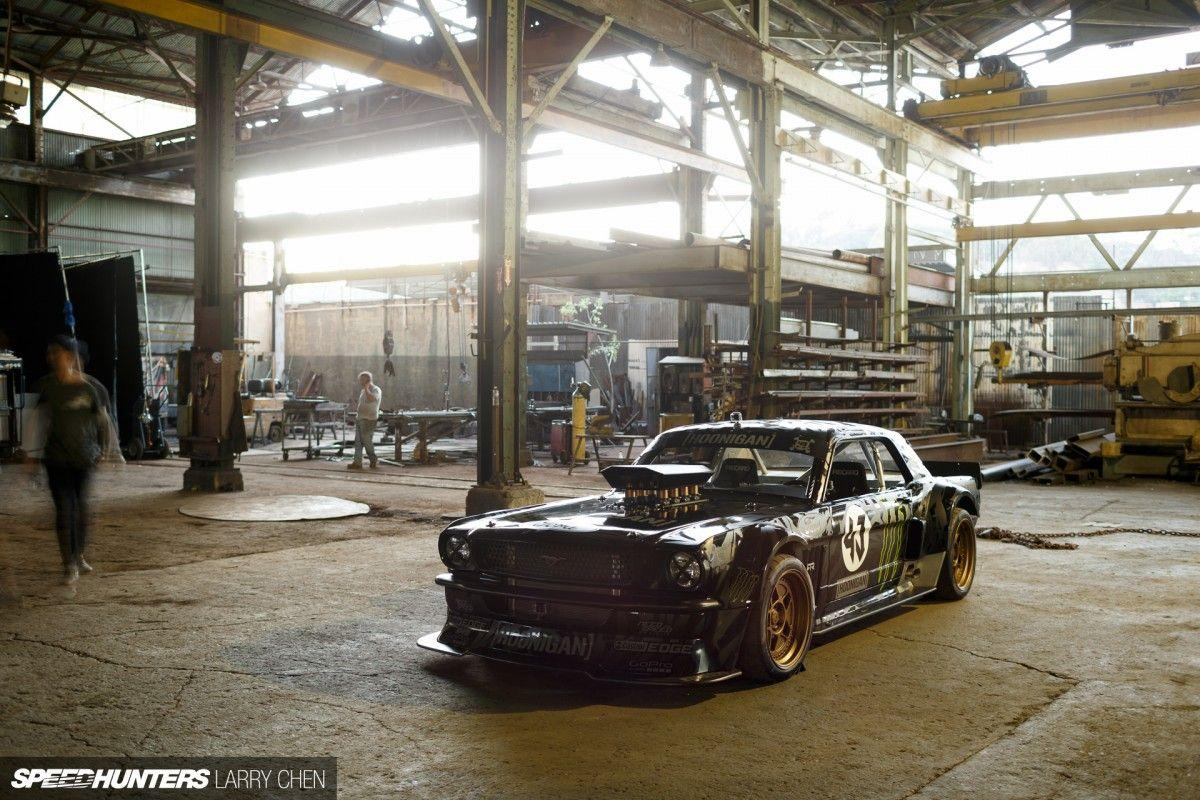 The Hoonicorn RTR Exposed - Speedhunters