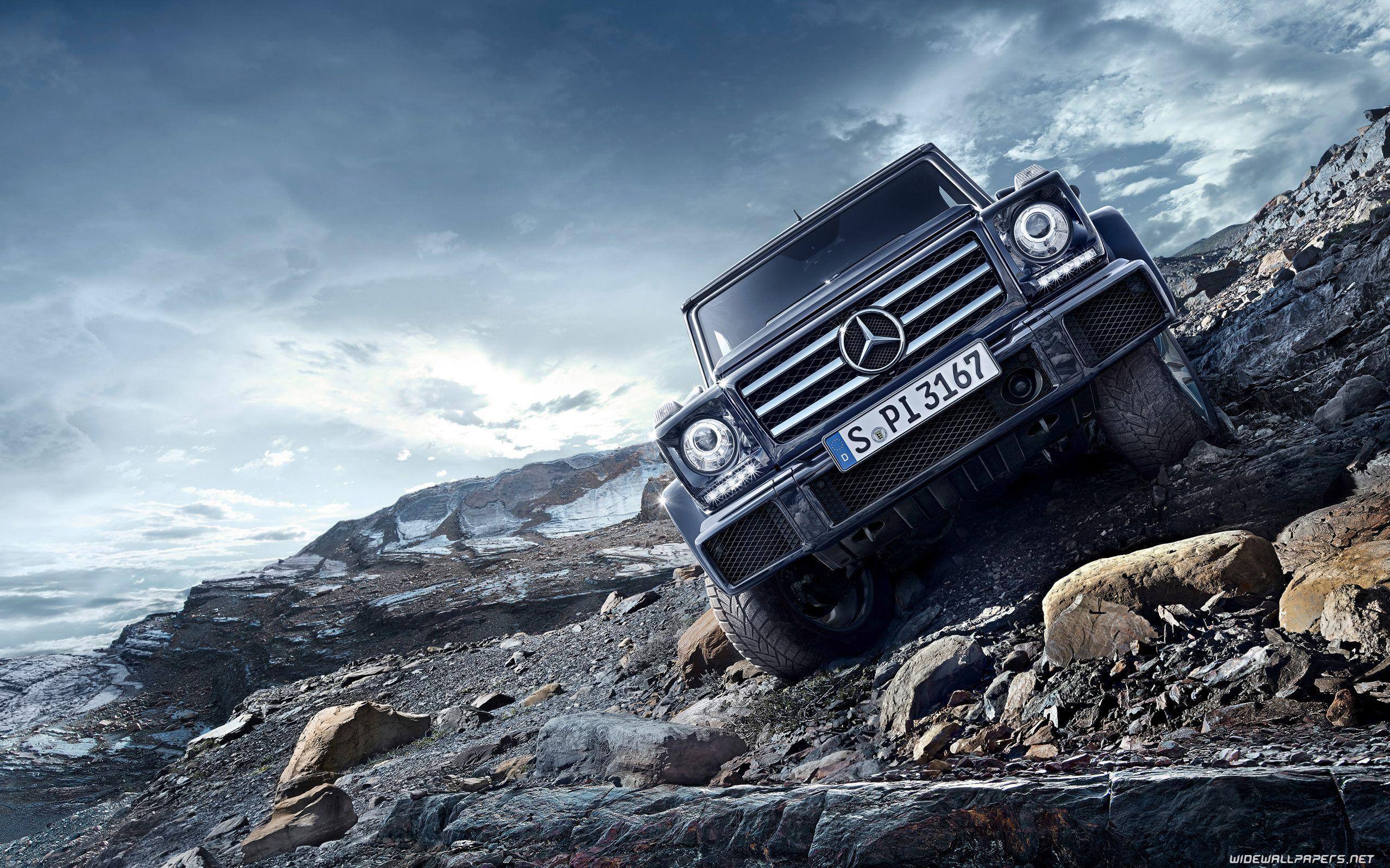 Off-road Wallpapers