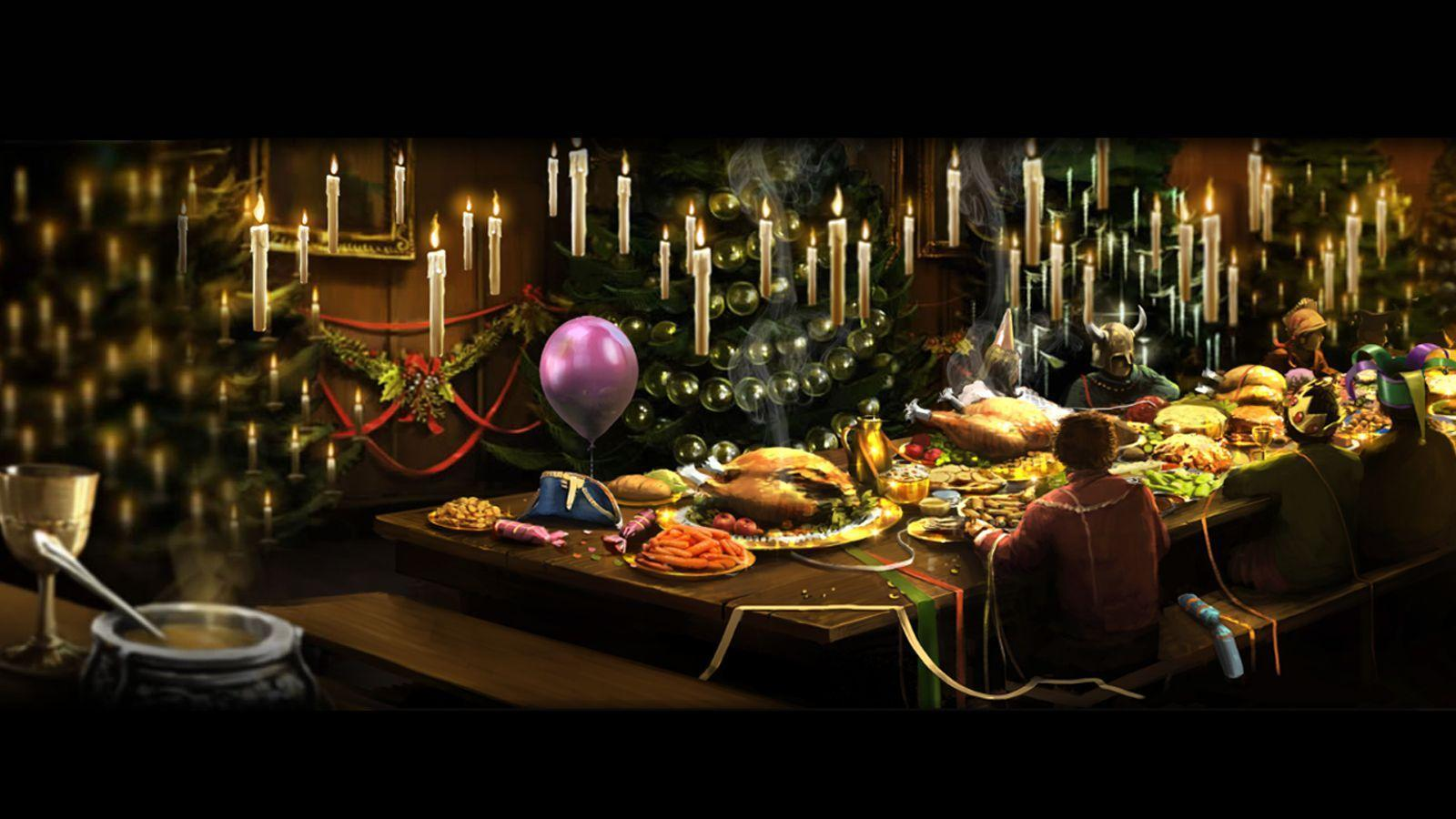 Wonderful Wallpaper Harry Potter Christmas - wp1863594  Perfect Image Reference_829150.jpg