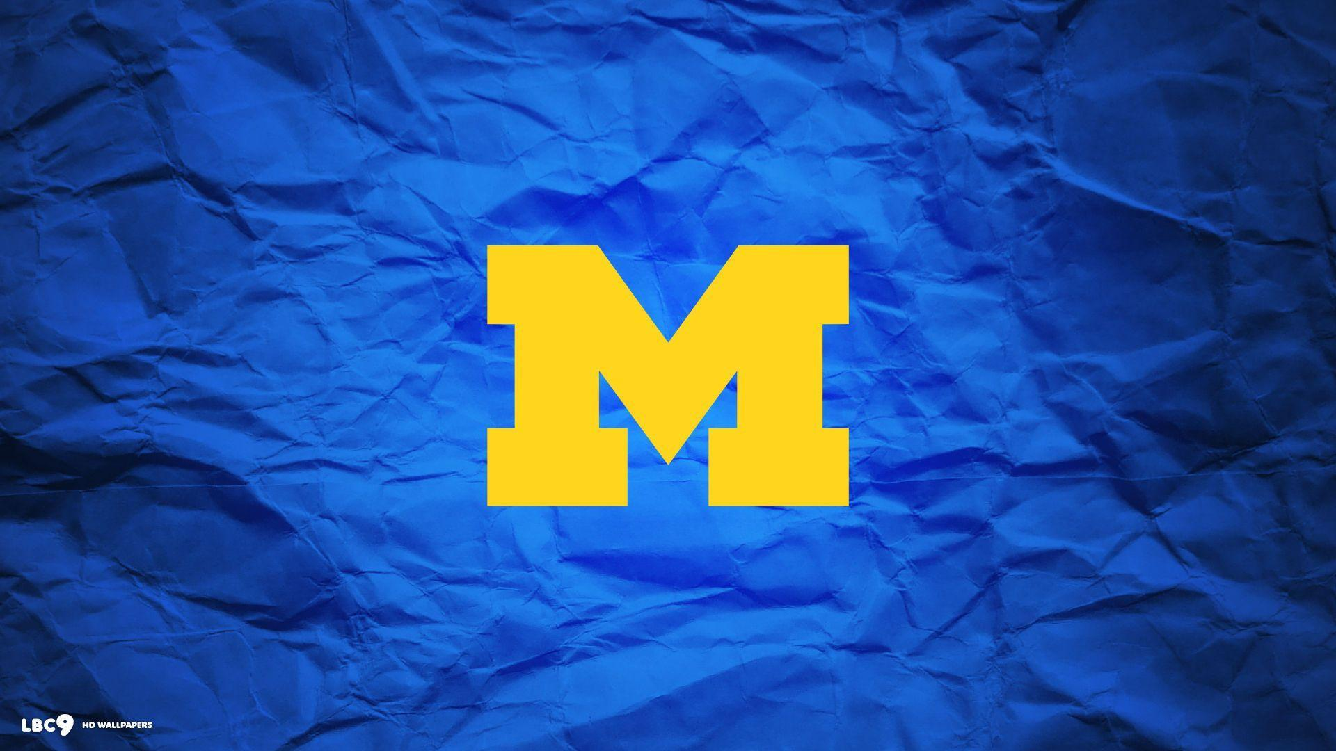 Michigan State University Wallpapers: Michigan Wolverines Wallpapers