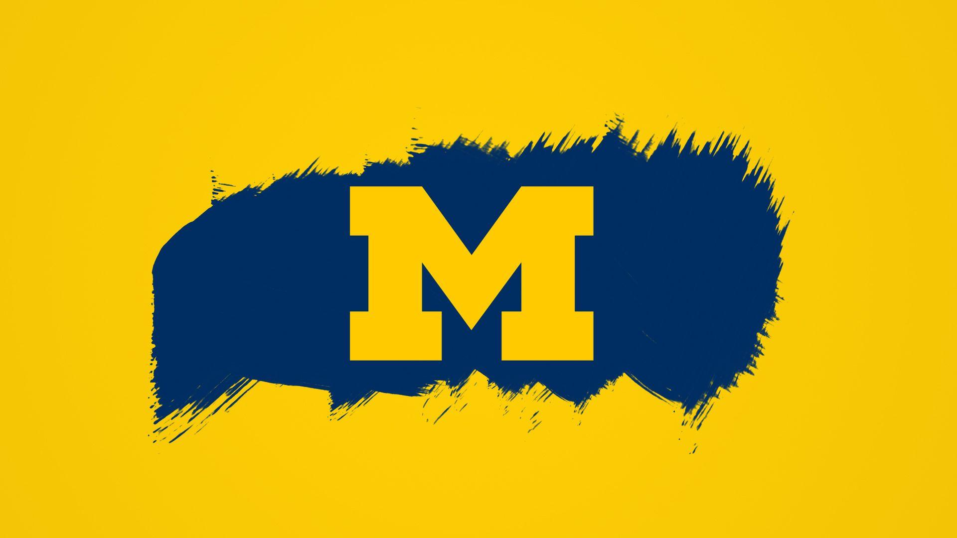 50 University Of Michigan Screensaver Wallpaper On