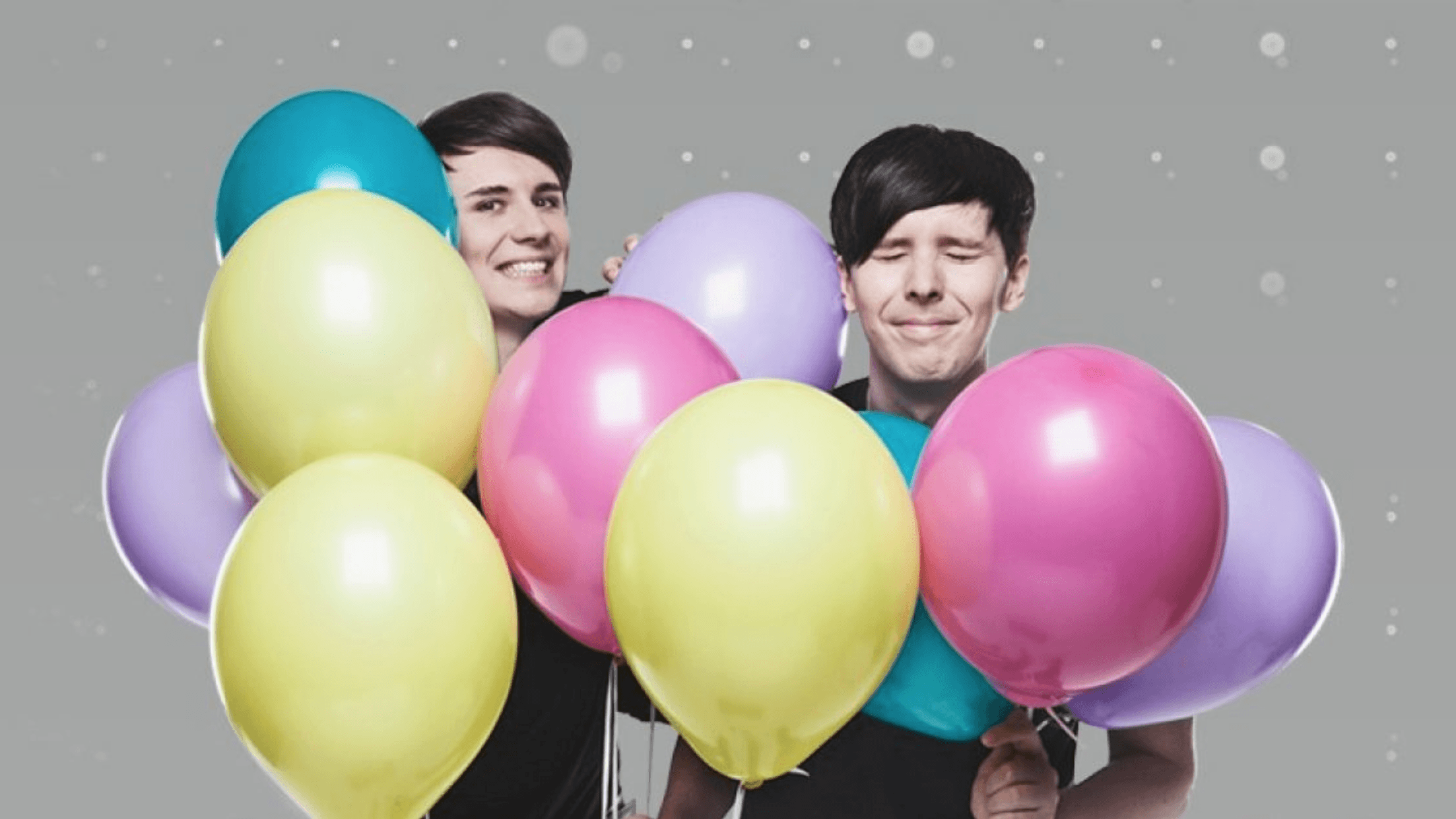Dan and Phil HD Wallpapers