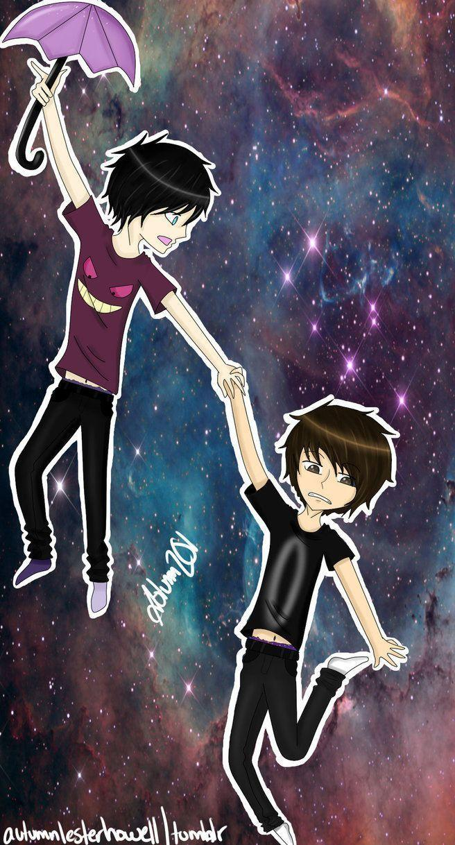 phan wallpapers dan and phil