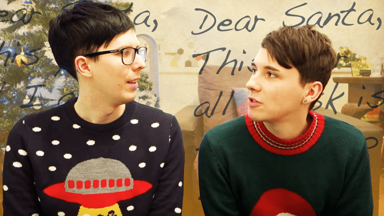Dan And Phil Wallpapers