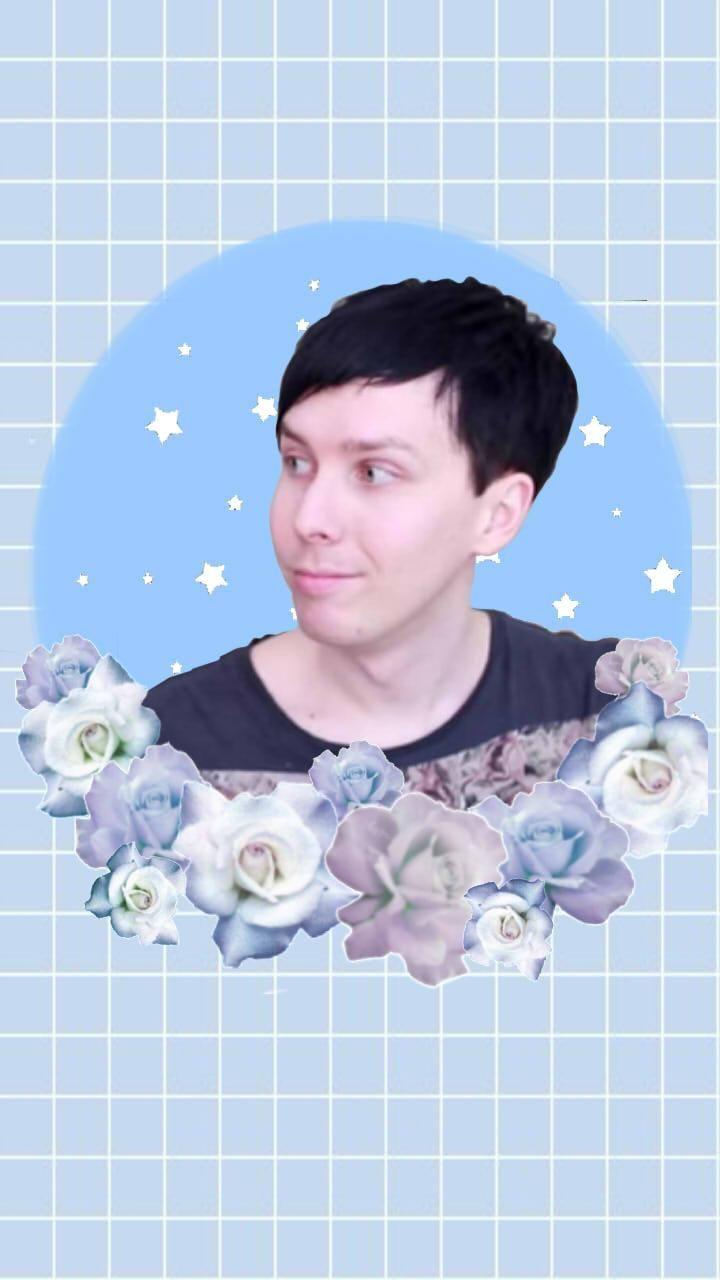 amazingphil/Phil Lester wallpapers iPhone 5c