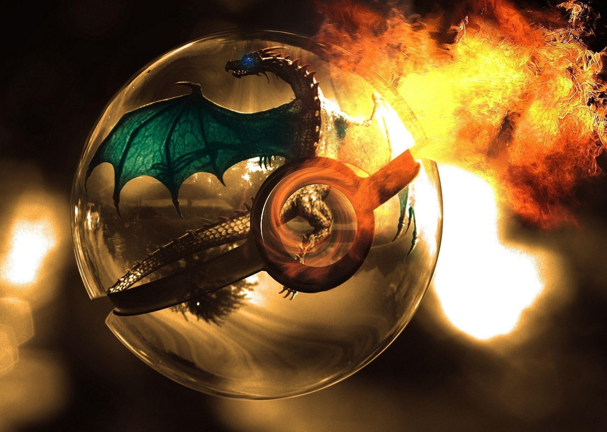 92 Charizard (Pokémon) HD Wallpapers | Background Images ...