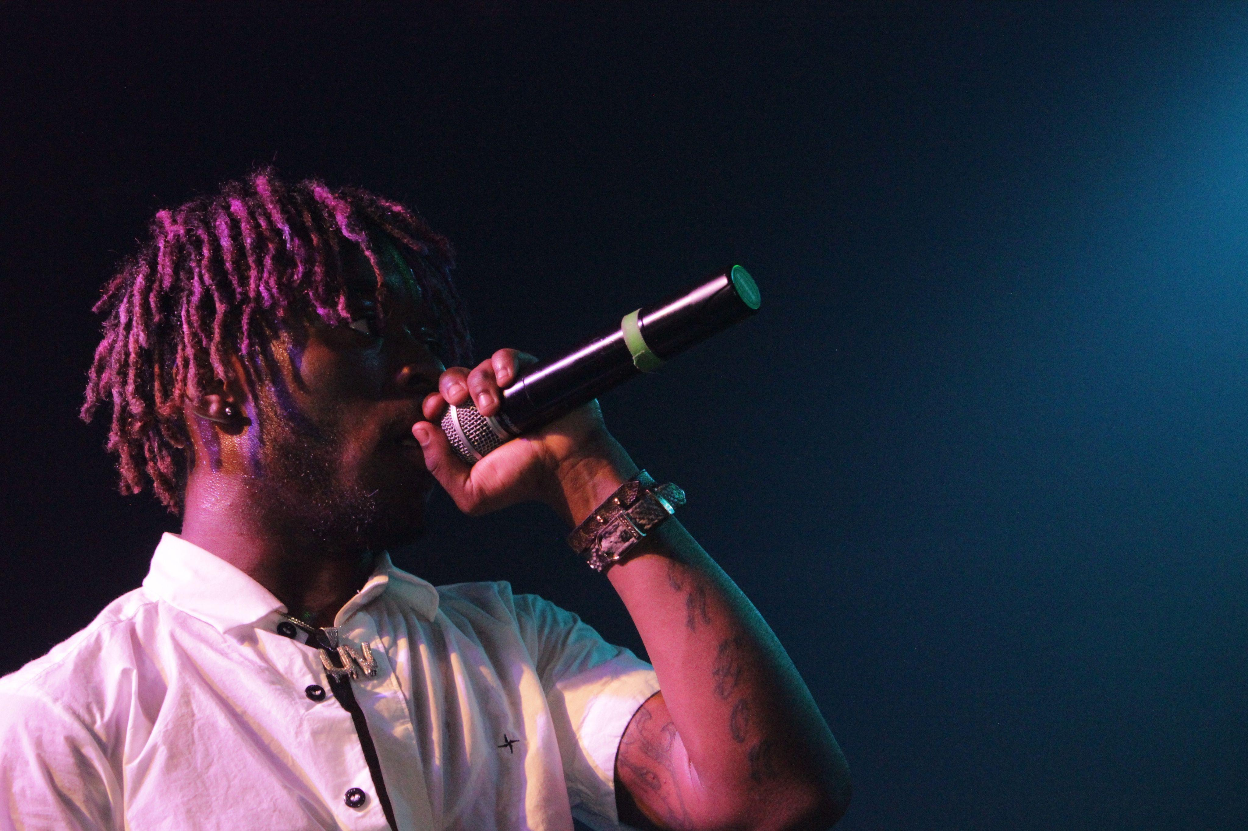 RESPECT. Recap: Lil Uzi Vert Show in Philly
