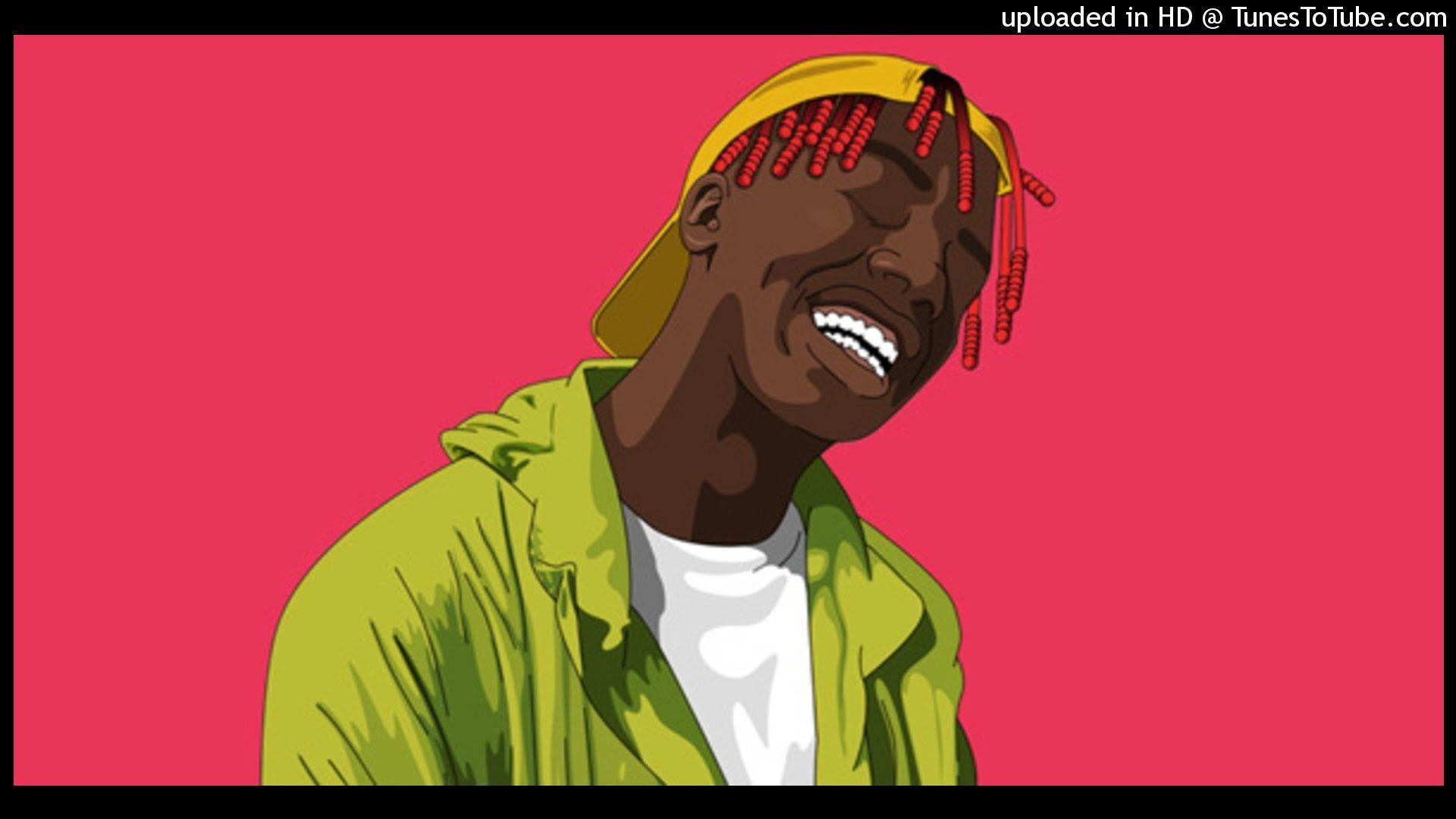 Lil Yachty Cartoon Wallpapers Wallpaper Cave