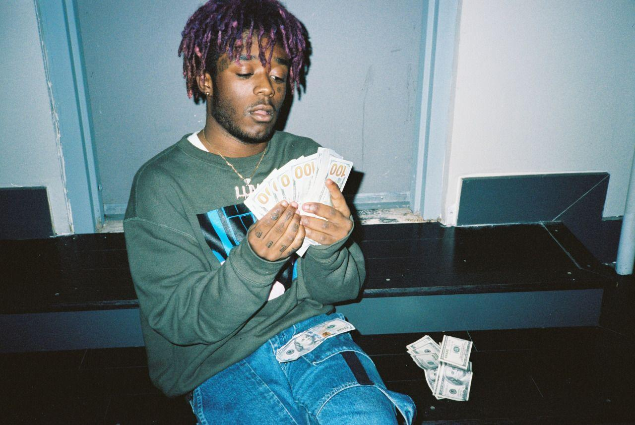 Lil Uzi Vert Wallpapers HD Collection For Free Download