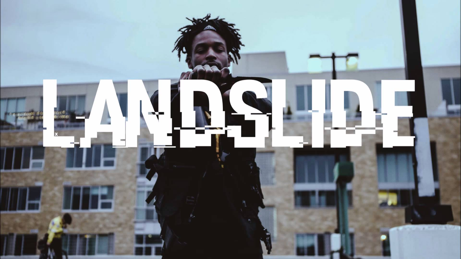 "SOLD) *2016* Jazz Cartier / Lil Uzi Vert Type Beat ""Landslide"