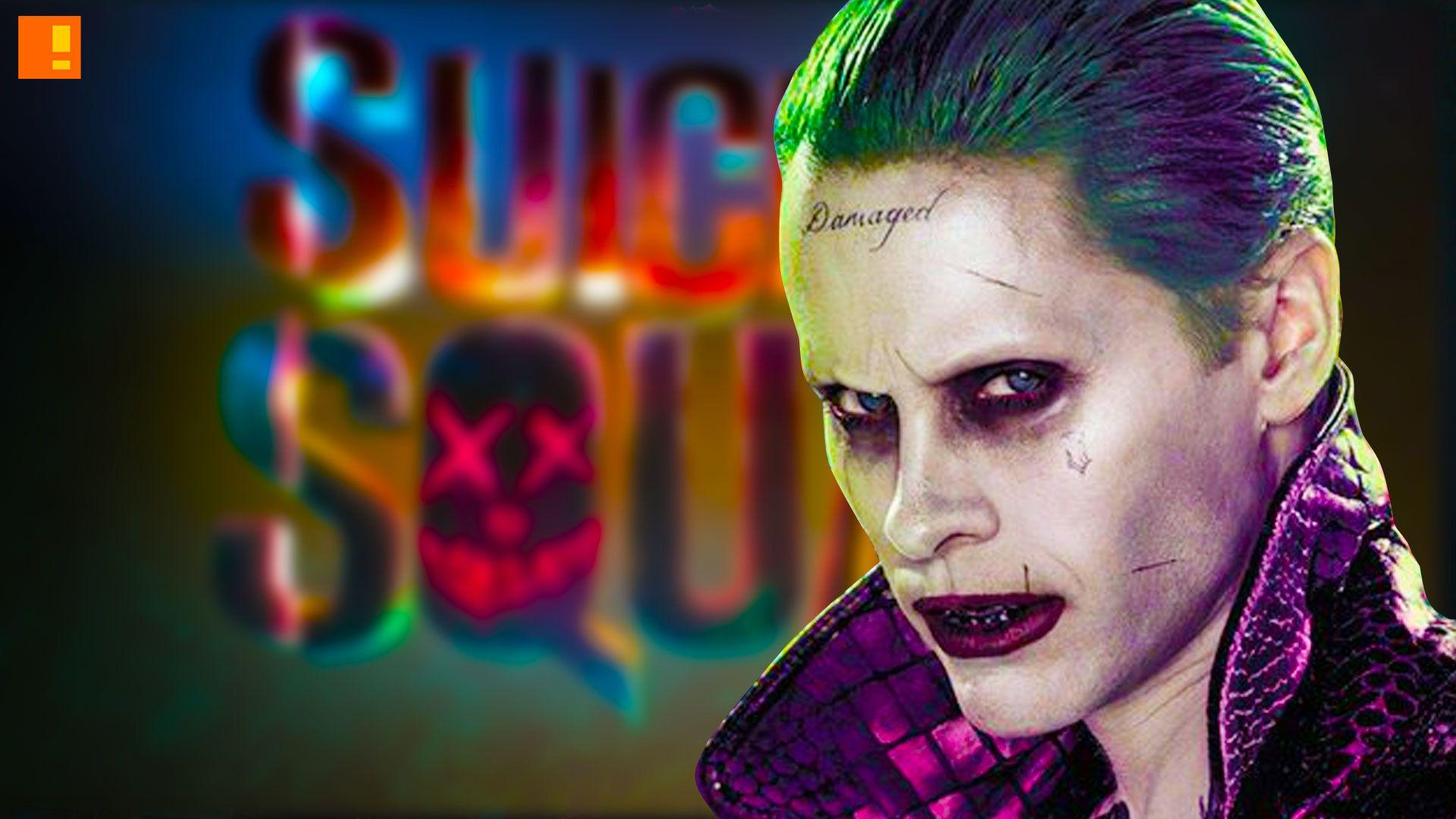 suicide squad joker 4k wallpaper download