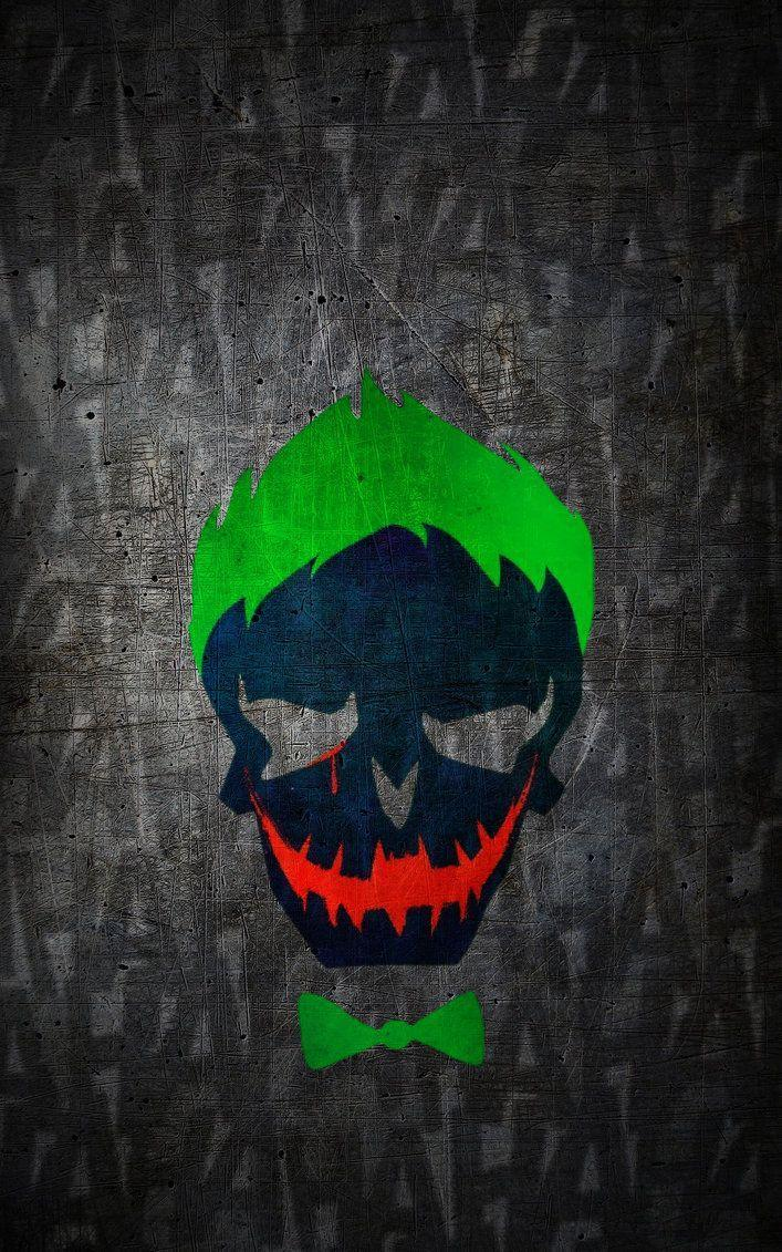 Joker suicide squad wallpapers wallpaper cave for Joker immagini hd