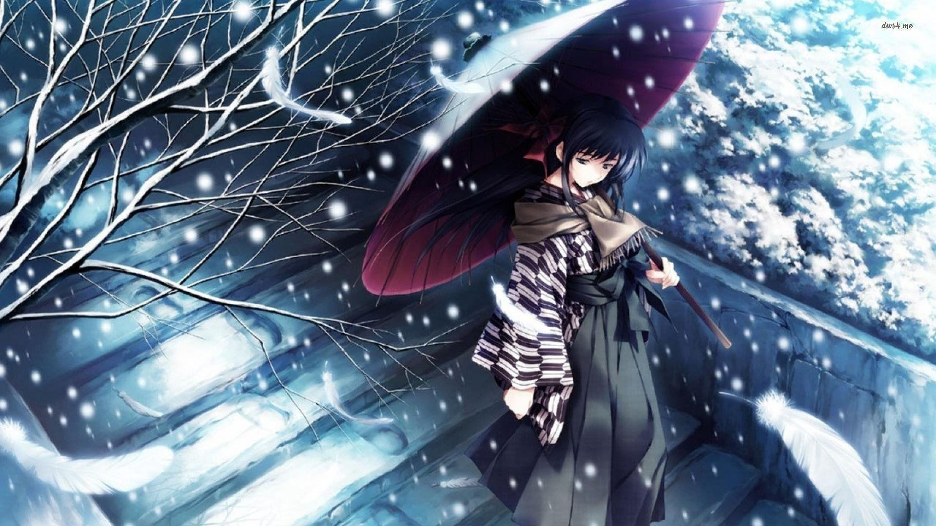 Wallpaper Background Anime Love : Sad Anime Wallpapers - Wallpaper cave