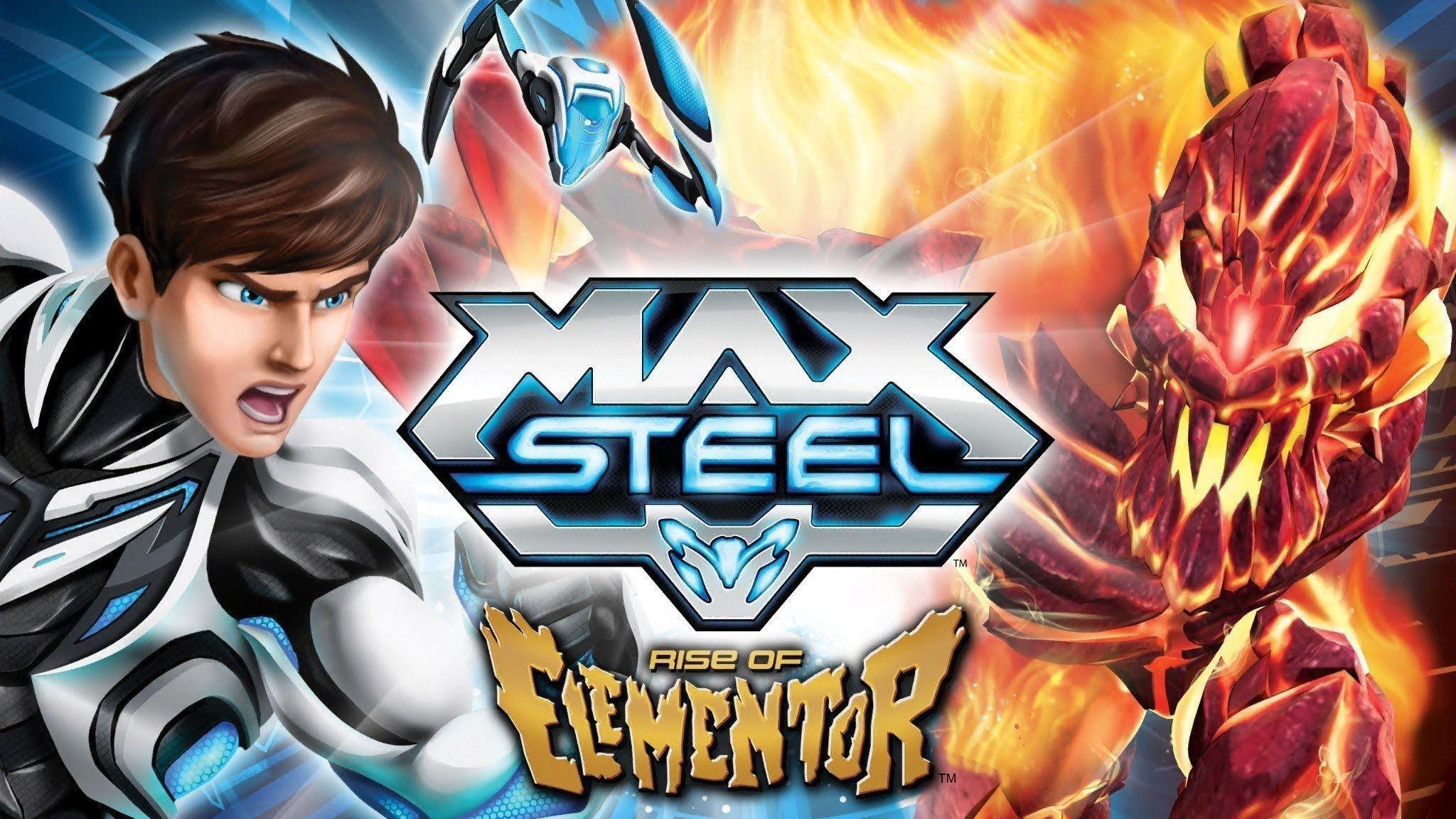 Max Steel Wallpapers