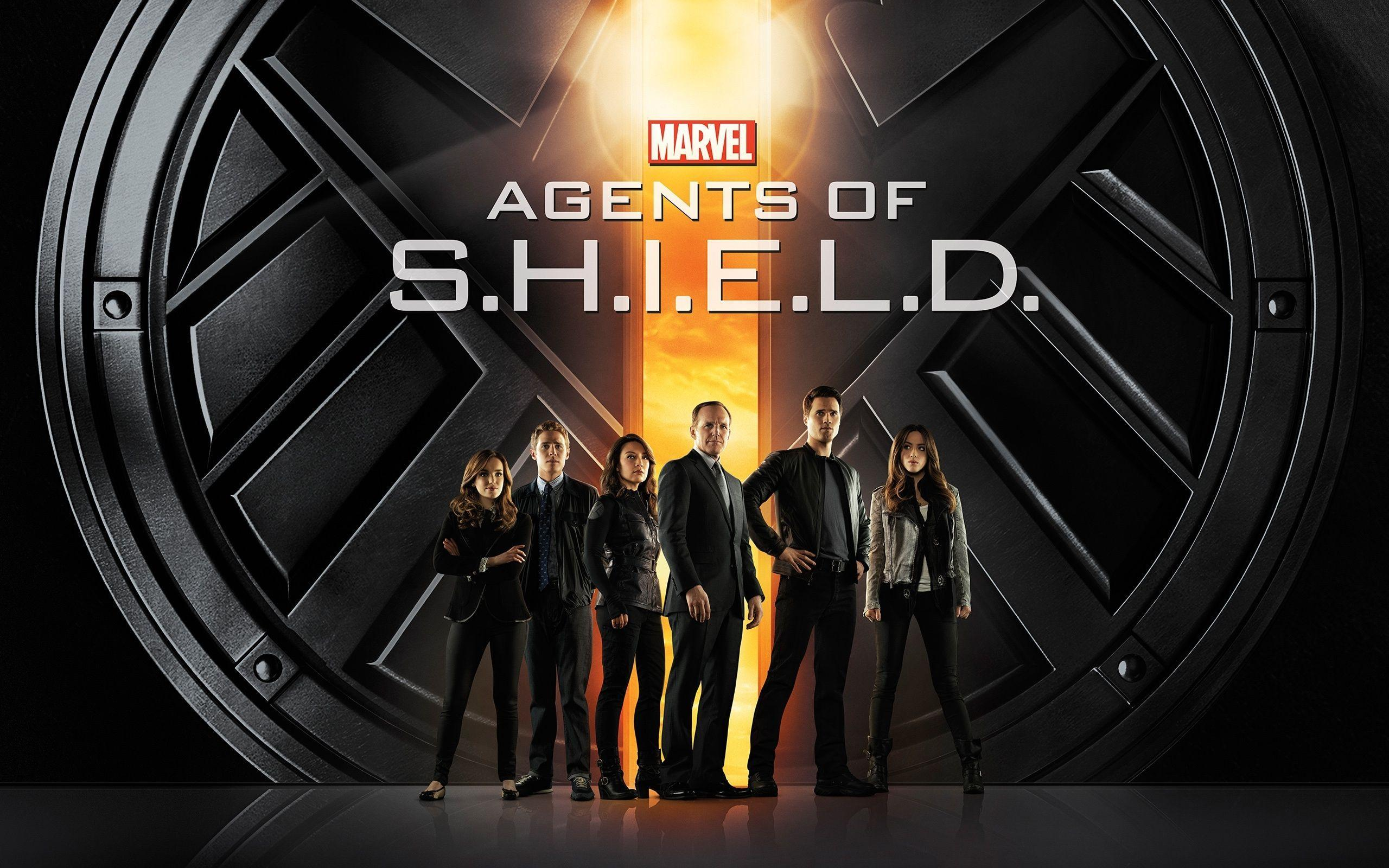 Agents Of Shield Wallpapers Wallpaper Cave