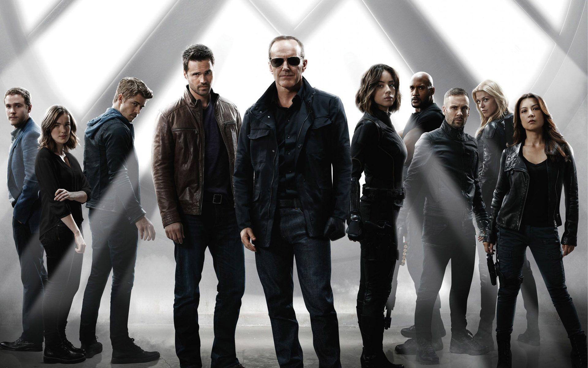 Agents Of S.H.I.E.L.D Teams Background 5