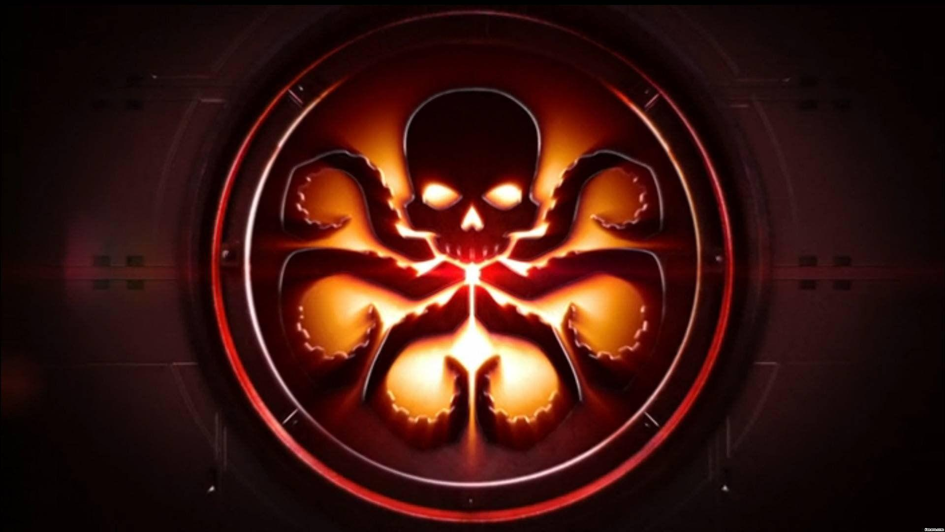 Agents Of S.H.I.E.L.D Background 7