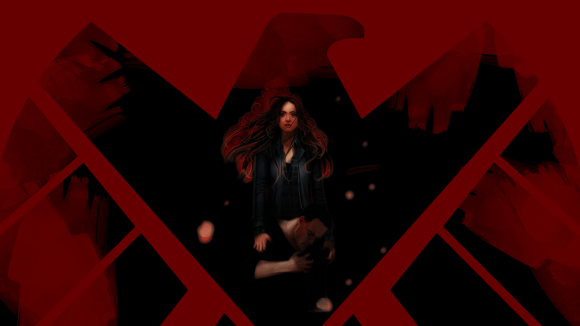 Agents Of S.H.I.E.L.D Background 9