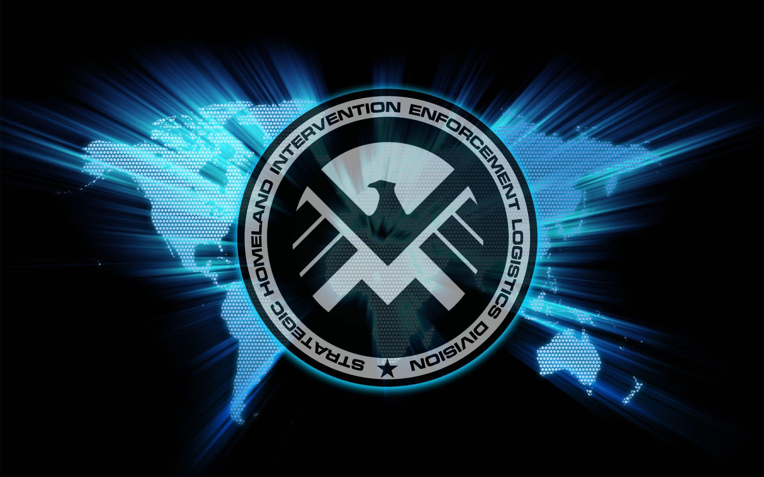 Agents Of S H I E L D Wallpapers Wallpaper Cave