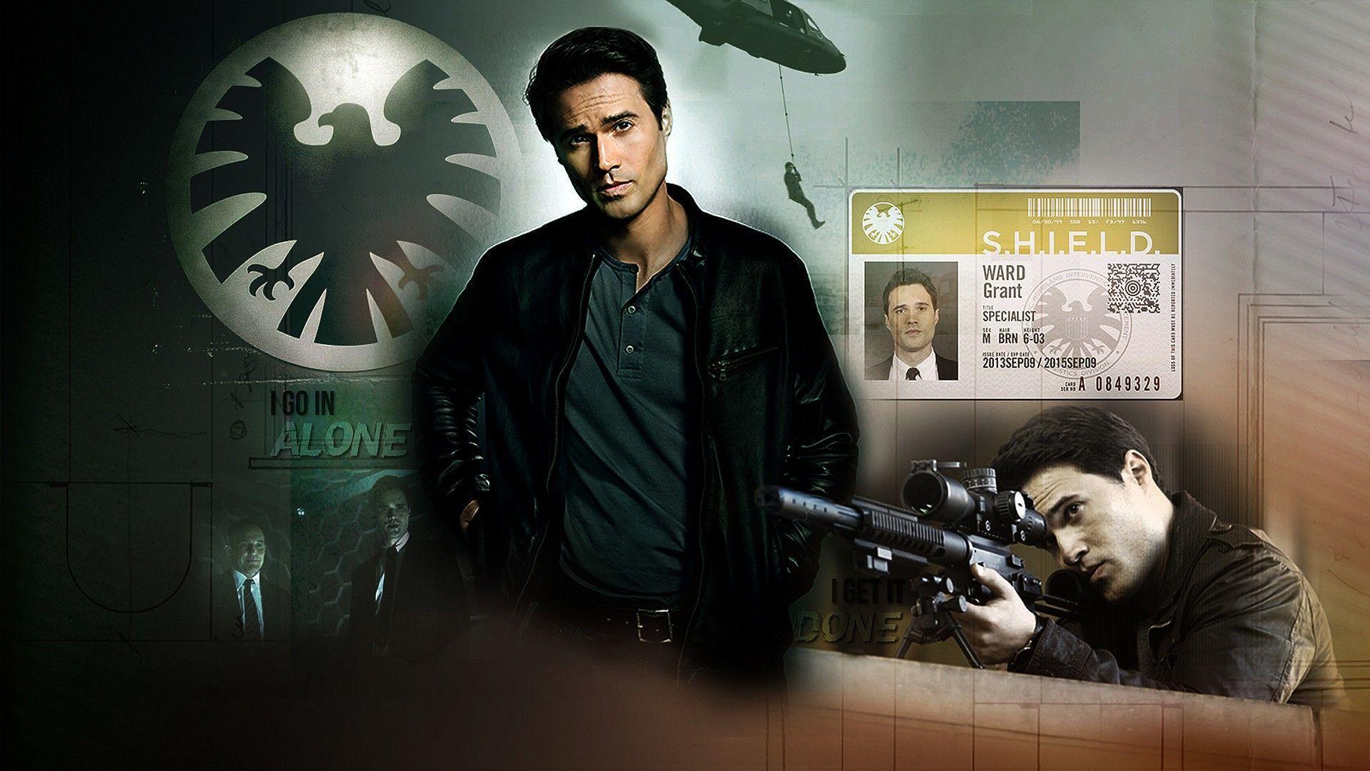 agents of s.h.i.e.l.d. wallpapers - wallpaper cave