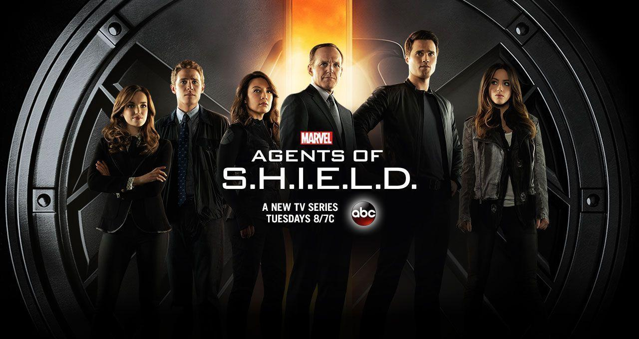 Agents Of S H I E L D Wallpapers