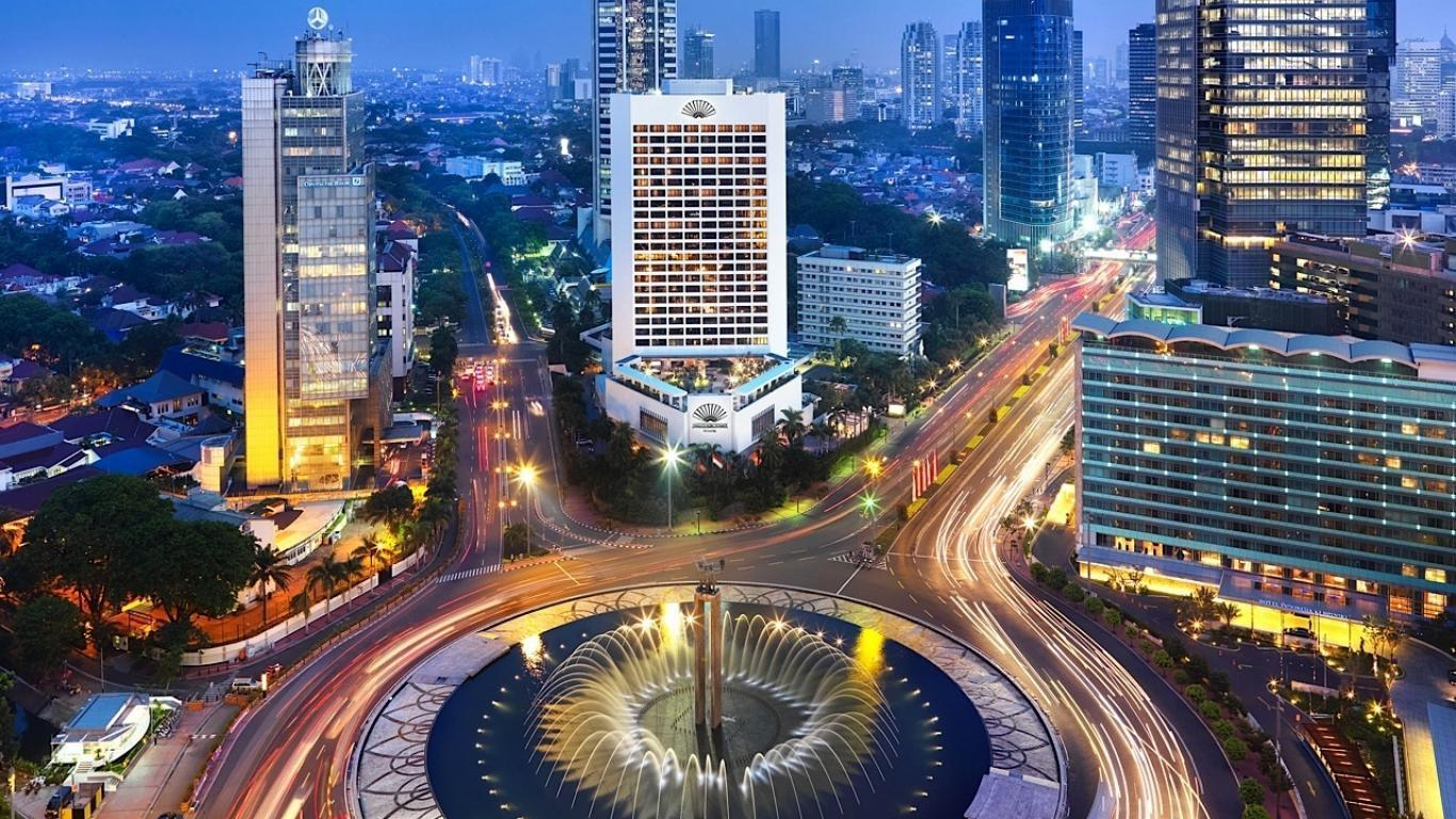 QSW41: Jakarta Wallpapers in Best Resolutions, High Definition