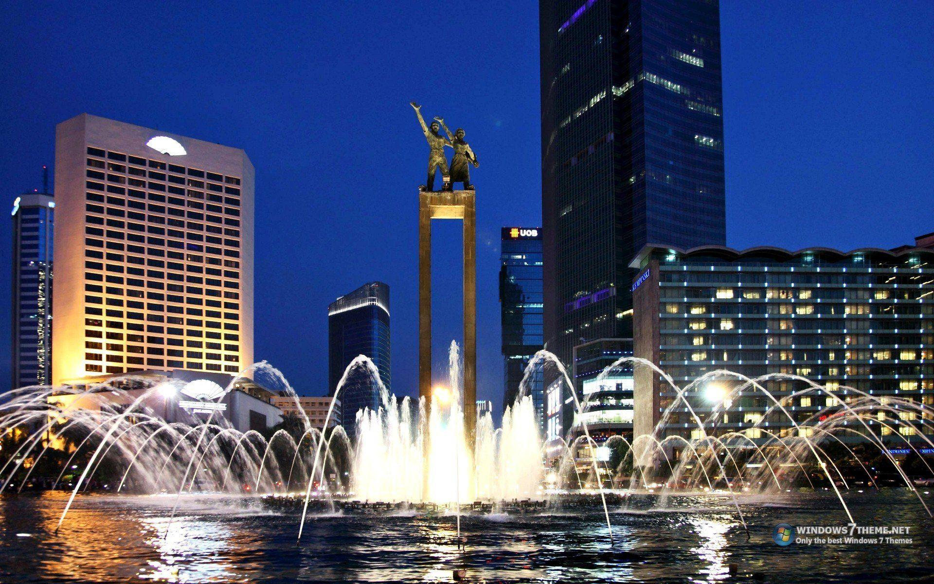 HQ Jakarta Wallpapers | World's Greatest Art Site
