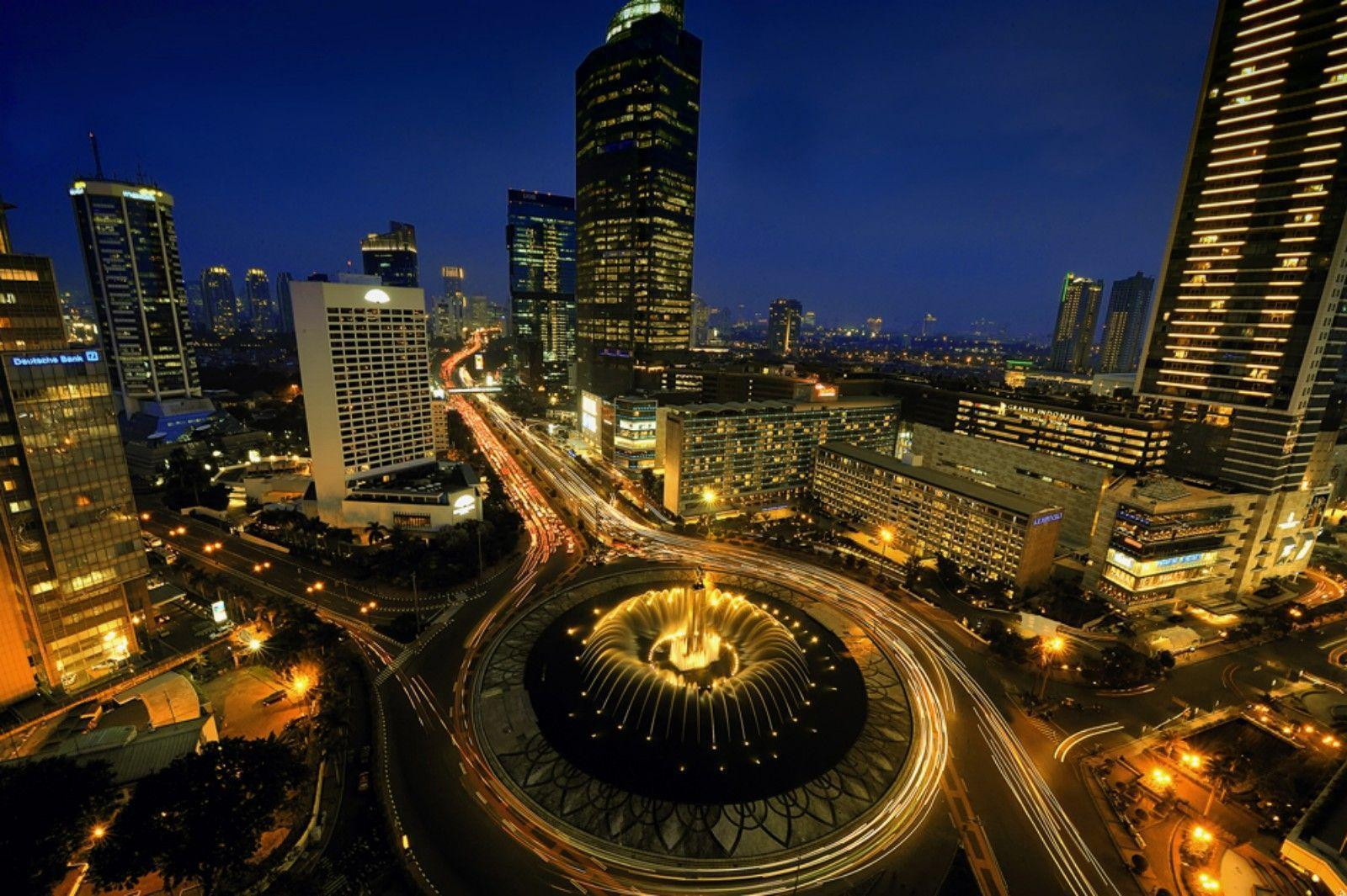 Jakarta, Download Jakarta HD Wallpapers for Free, SHzonGyue Pack