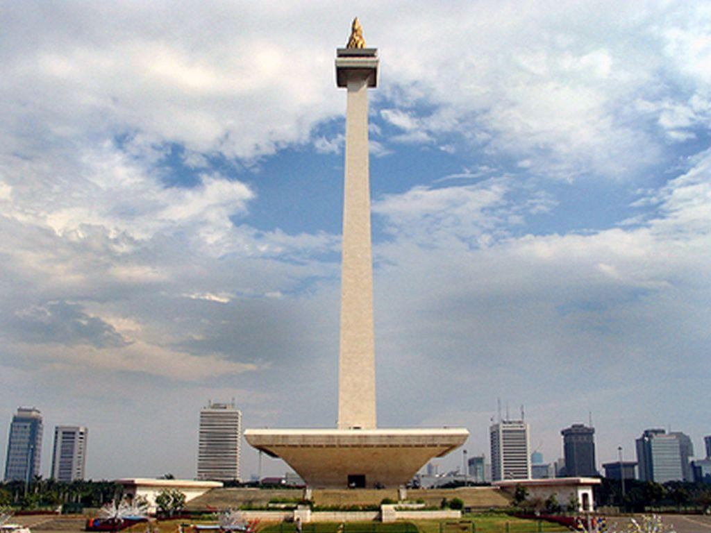 Wallpapers Jakarta Related 1024x768
