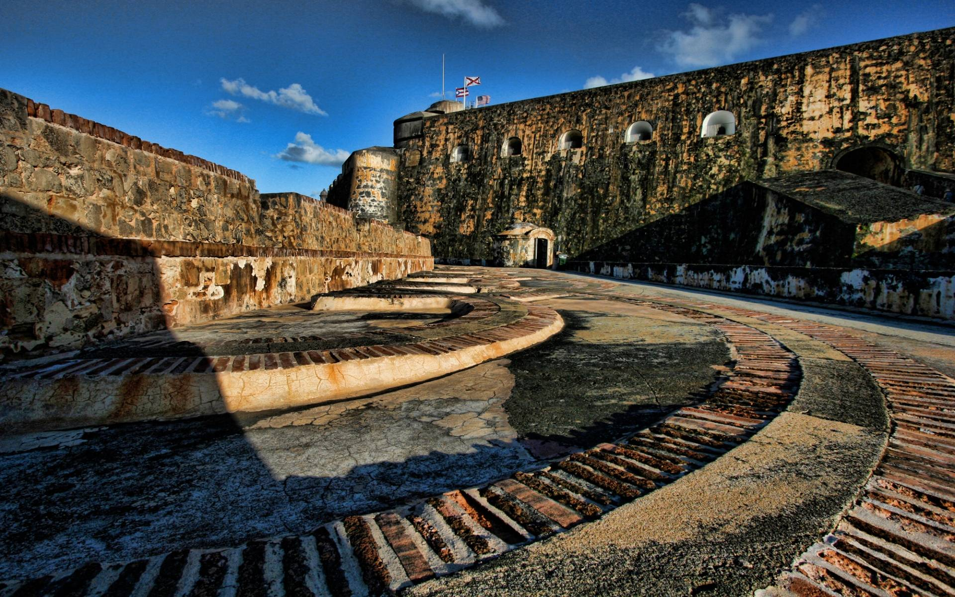 173 Free images of Puerto Rico