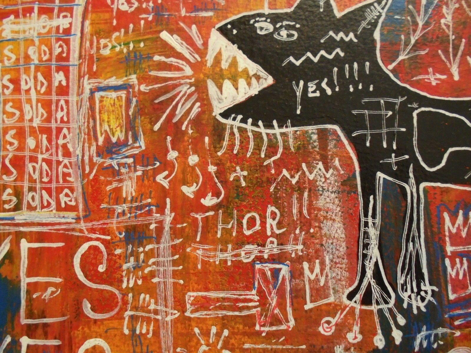 Basquiat HD Wallpapers