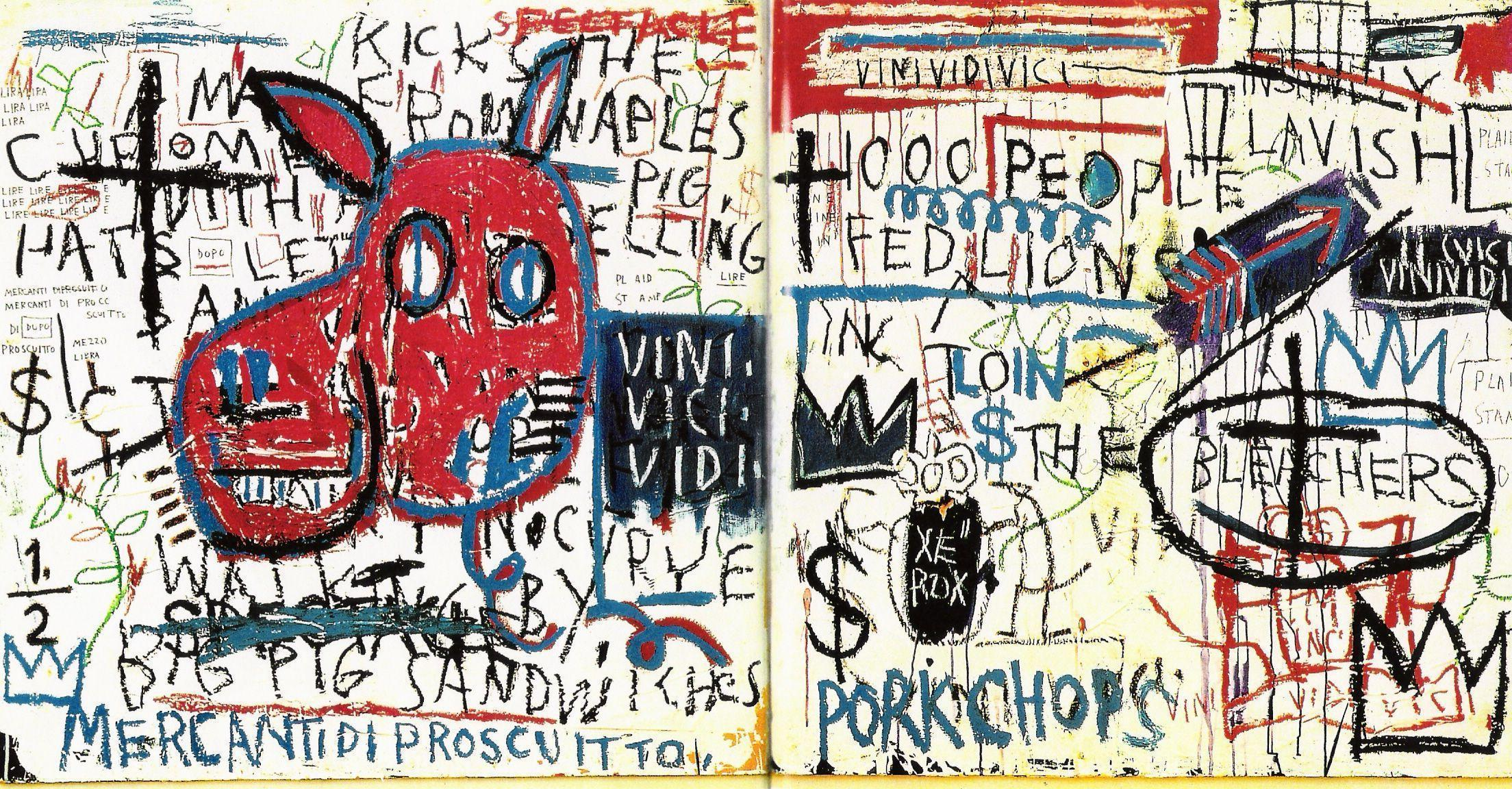 Top Keywords | Picture for Jean Michel Basquiat Wallpaper