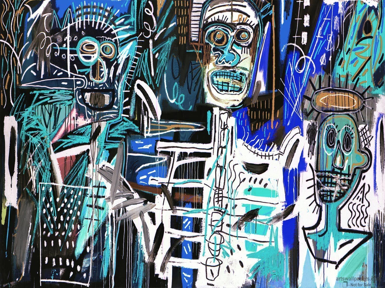 Basquiat Wallpapers