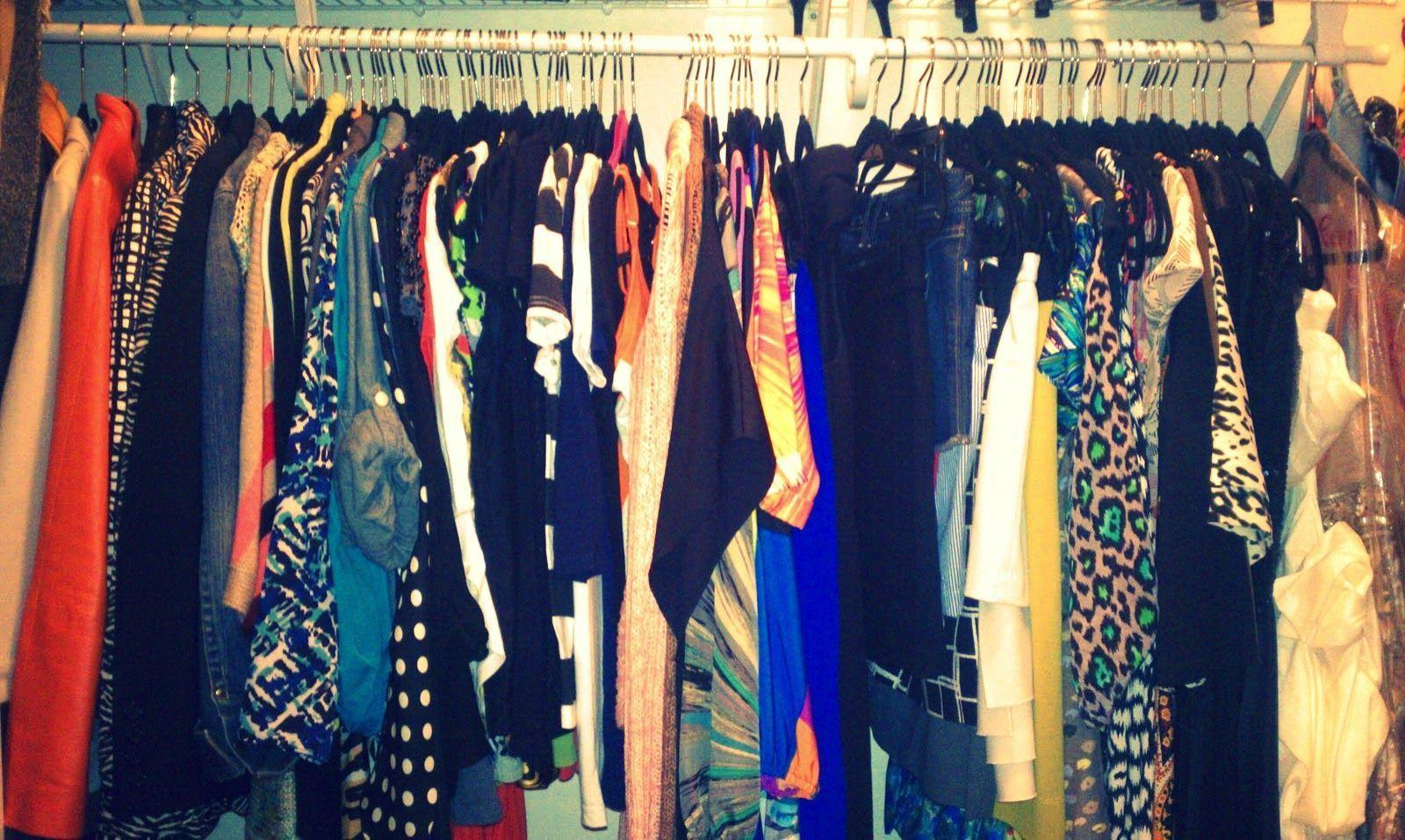 Vintage Second Hand Clothing Online