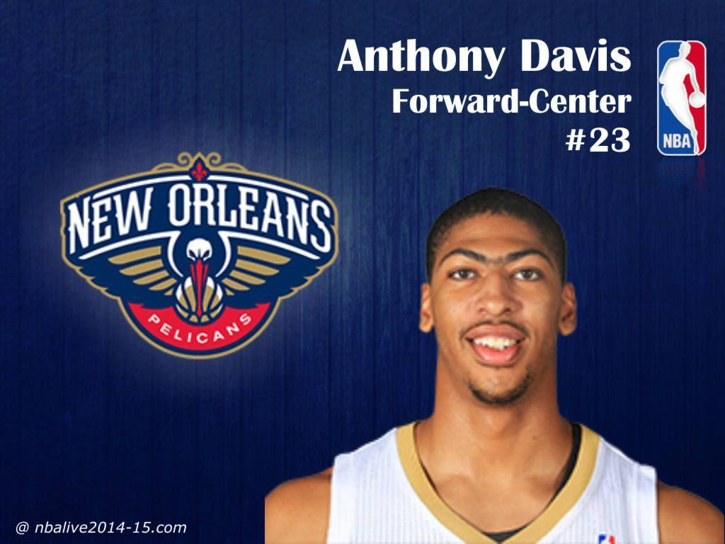 1000+ images about Anthony Davis on Pinterest | About basketball ...