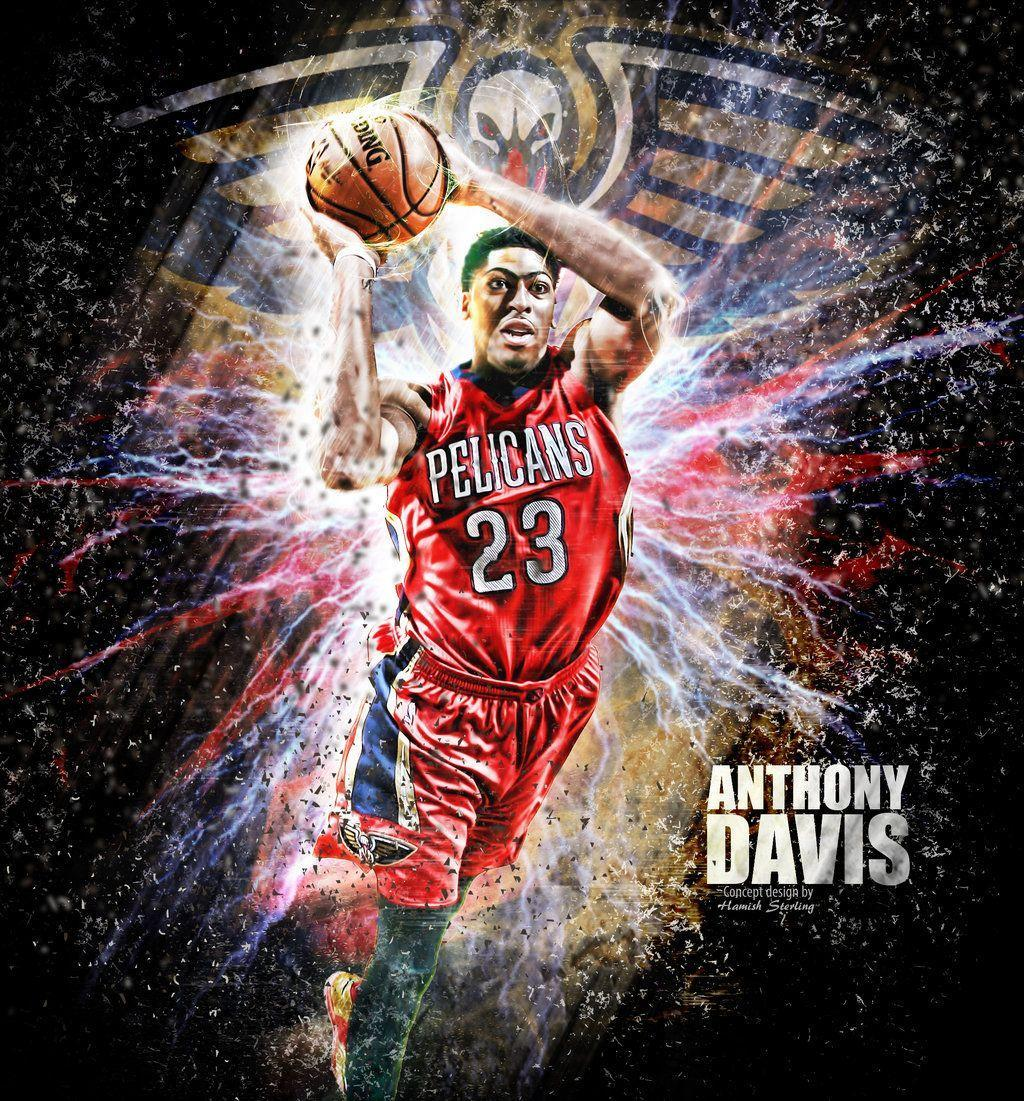 Anthony Davis wallpapers by HPS74